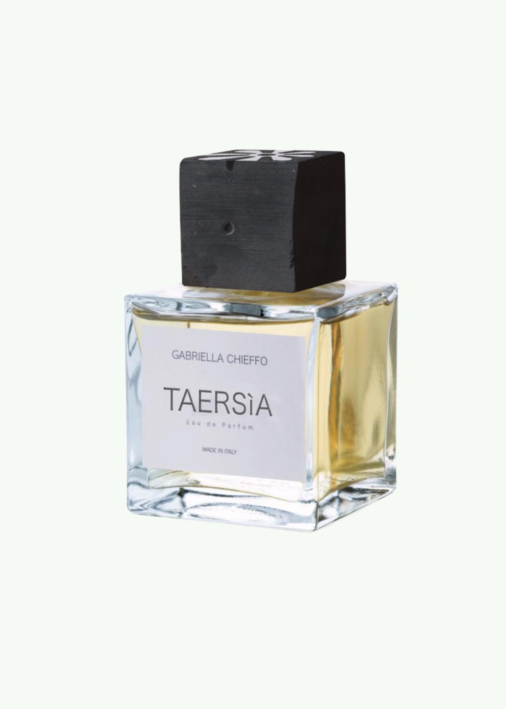 Gabriella Chieffo Gabriella Chieffo - Taersìa - Eau de Parfum