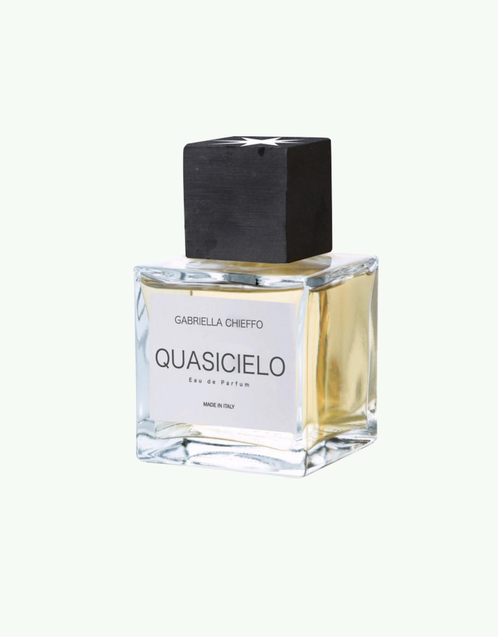 Gabriella Chieffo Gabriella Chieffo - Quasicielo - Eau de Parfum