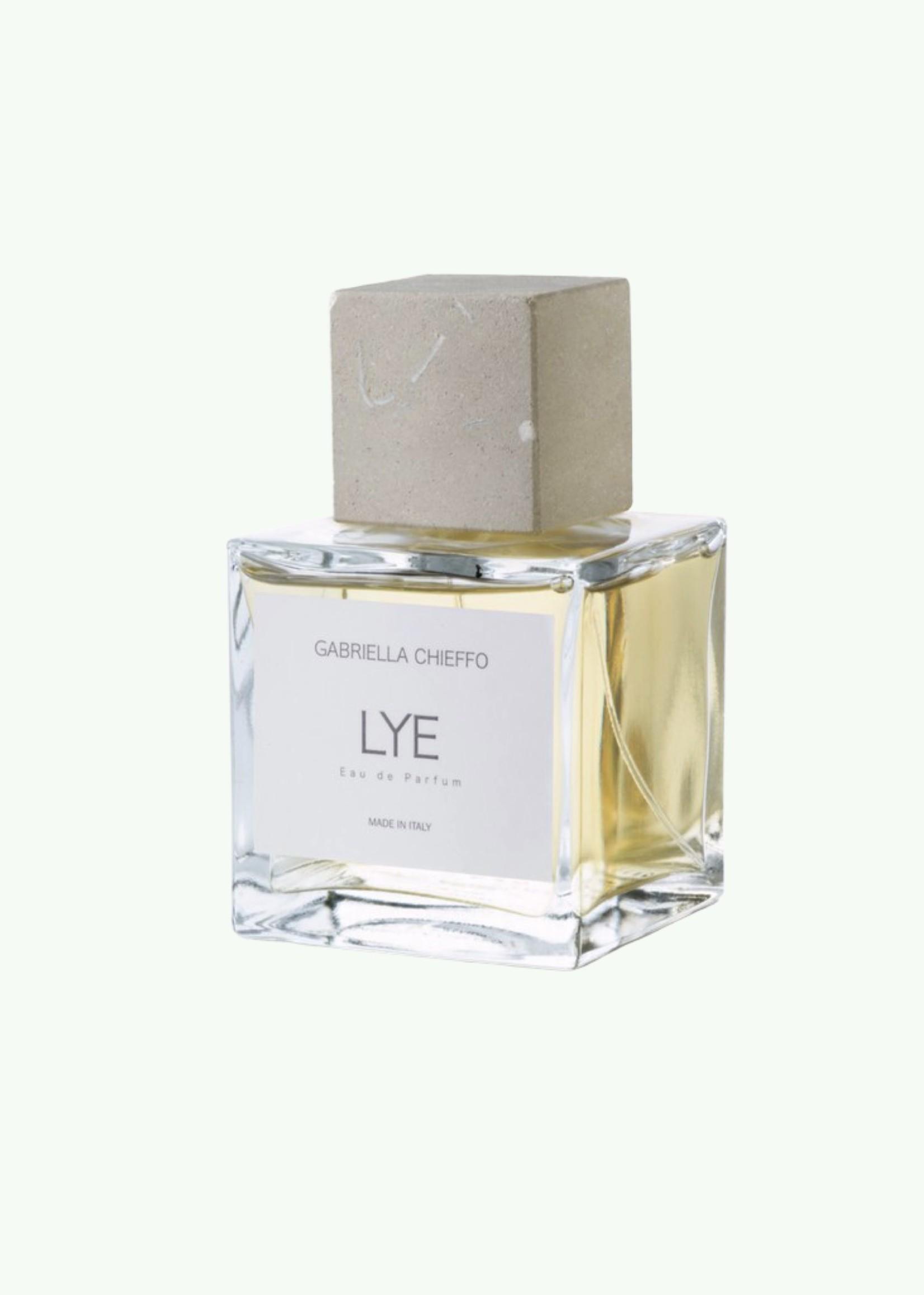 Gabriella Chieffo Gabriella Chieffo - Lye - Eau de Parfum