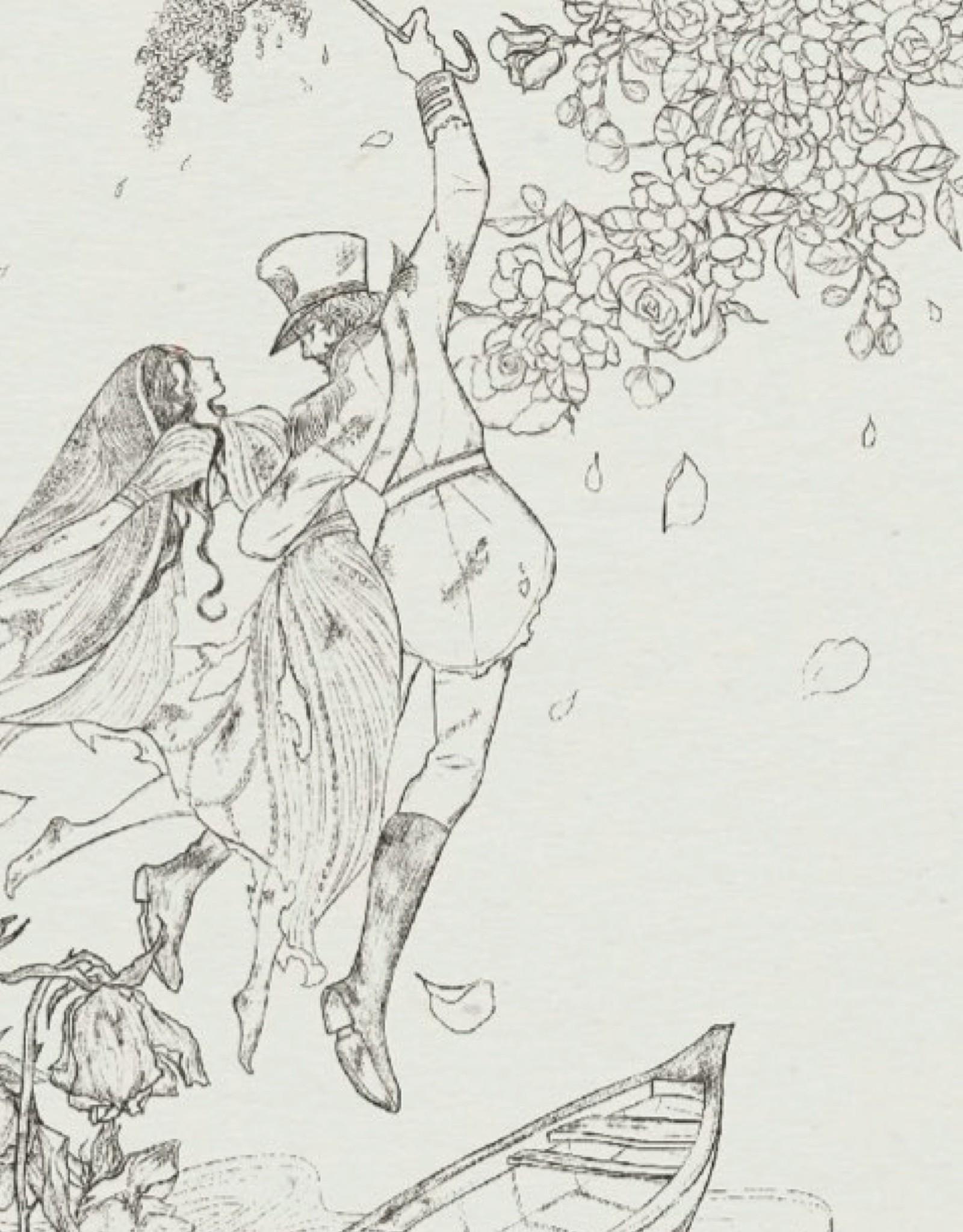 Senyokô Senyokô - Duo des Fleurs - eau de parfum