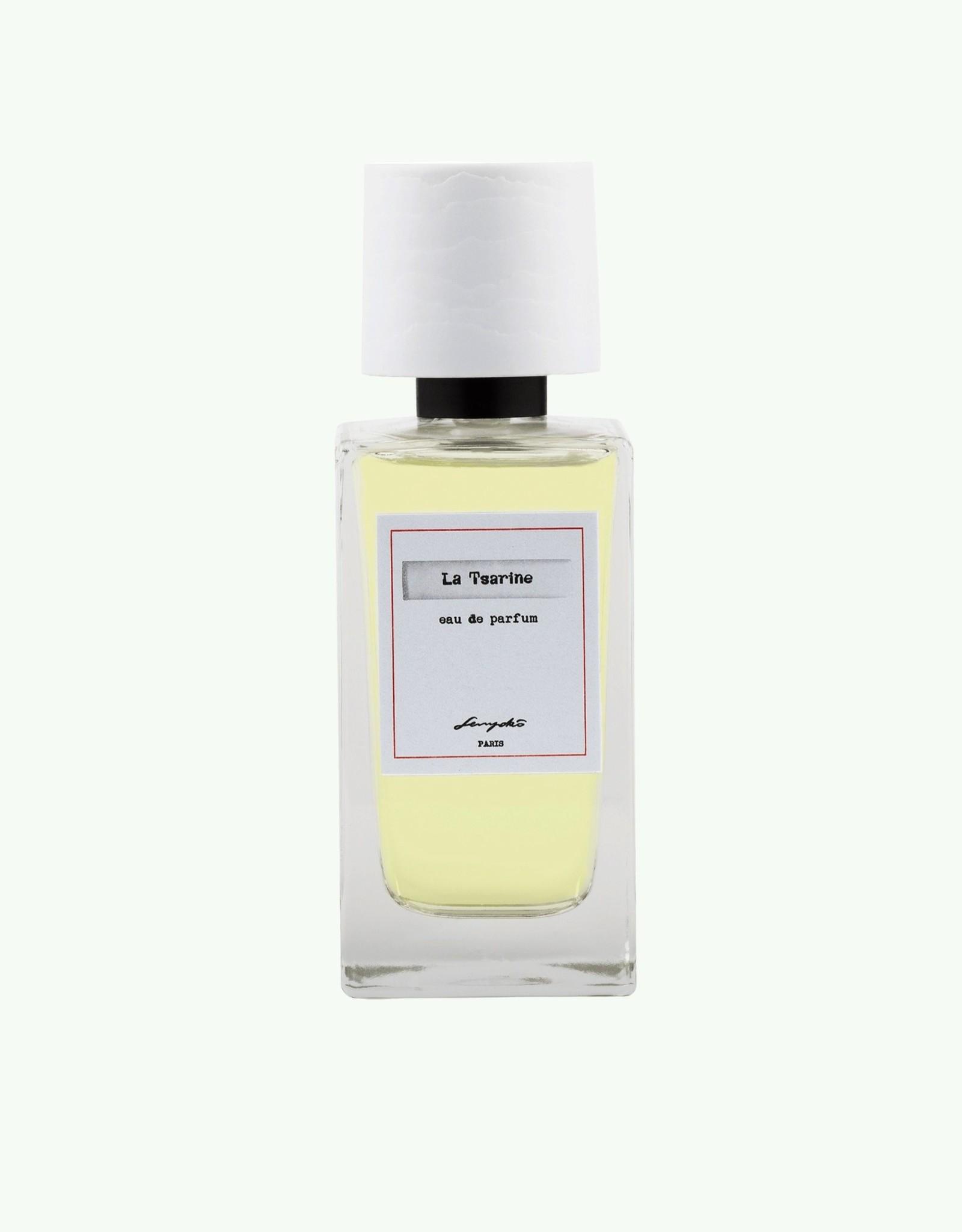 Senyokô Senyokô - La Tsarine - eau de parfum