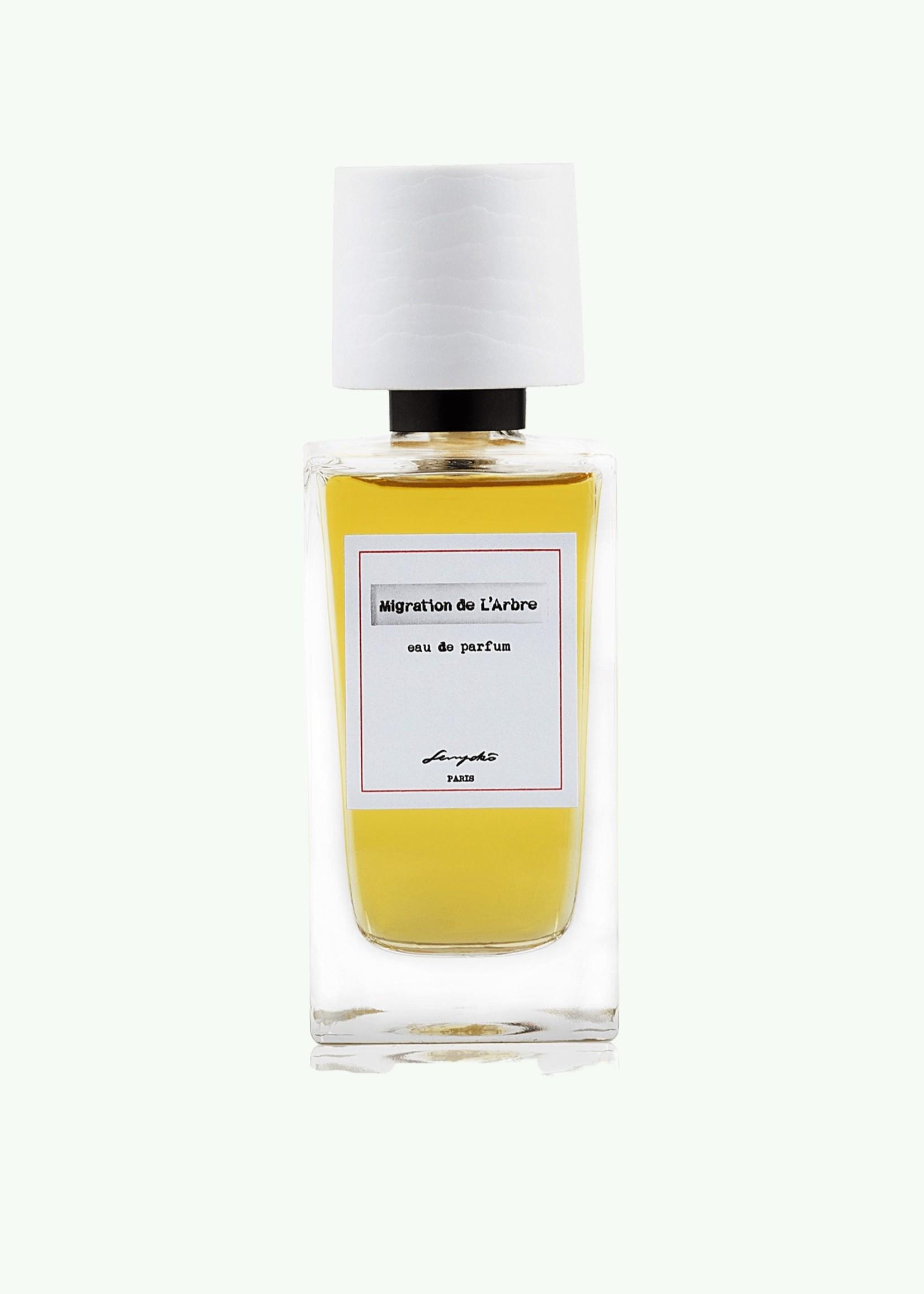 Senyokô Senyokô - Migration de l'Arbre - eau de parfum
