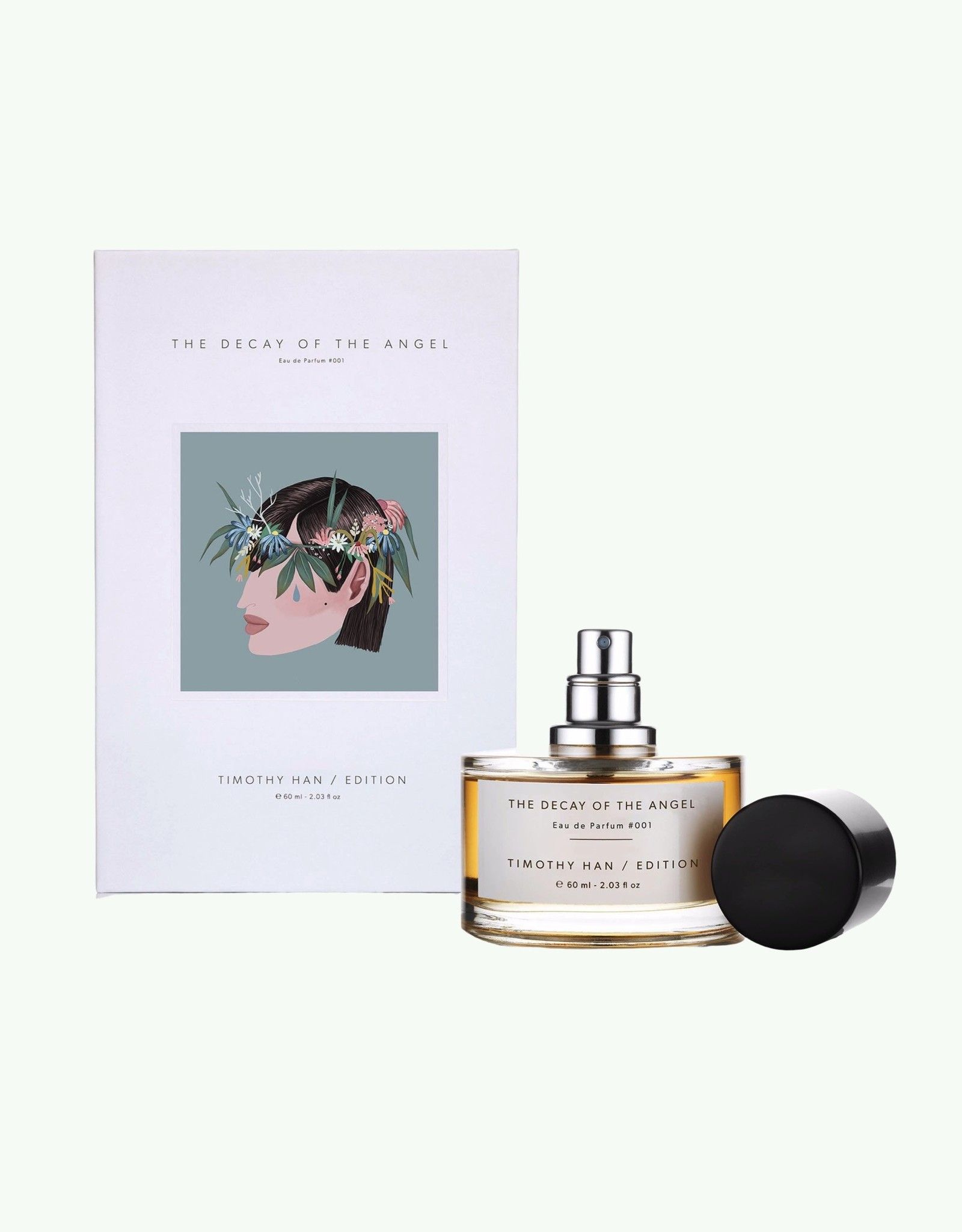 Timothy Han / Edition Timothy Han / Edition - The Decay of the Angel - Eau de Parfum
