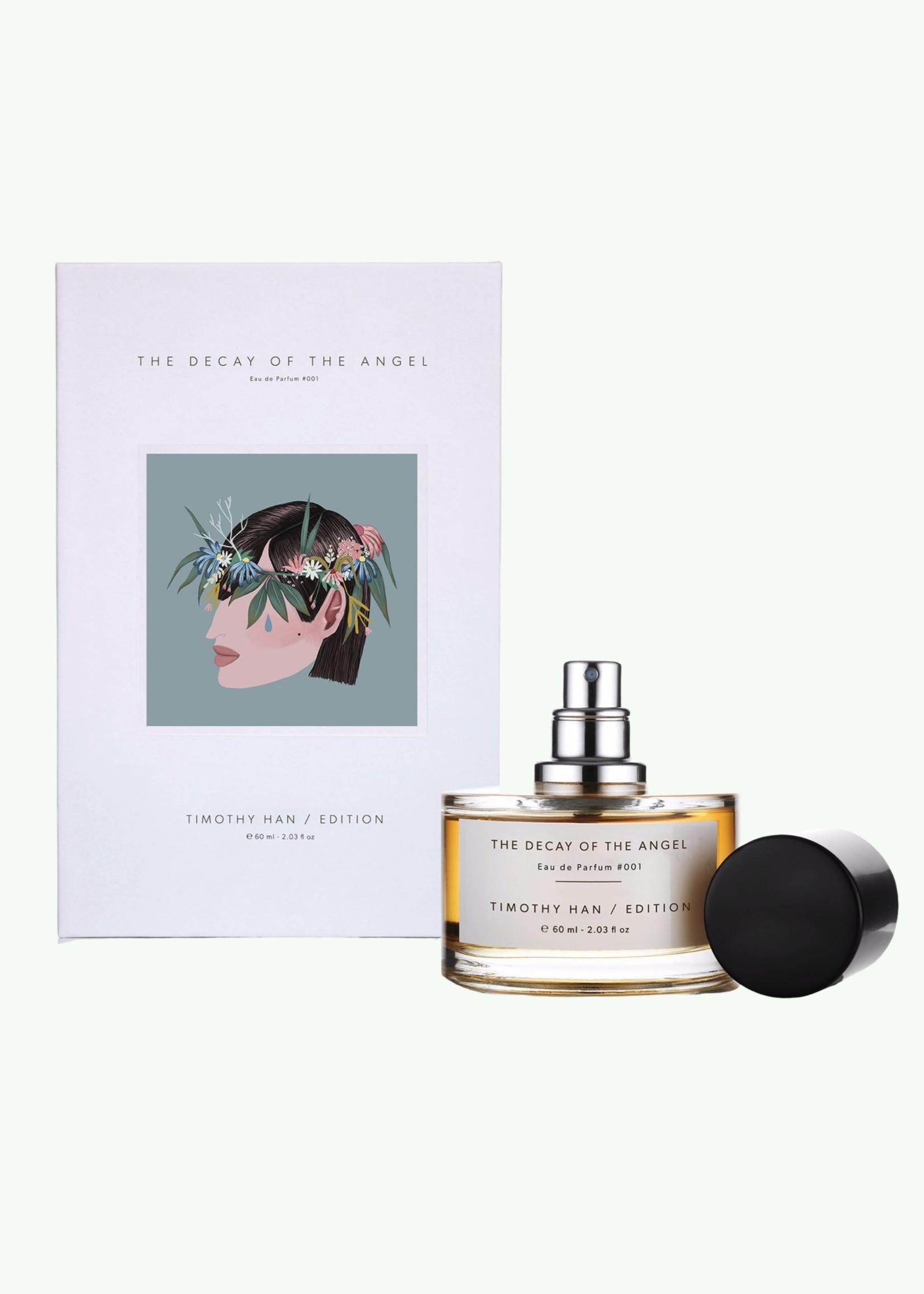Timothy Han / Edition Timothy Han / Edition - The Decay of the Angel - Eau de Parfum