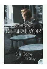 Timothy Han / Edition Timothy Han / Edition - She Came to Stay - Eau de Parfum