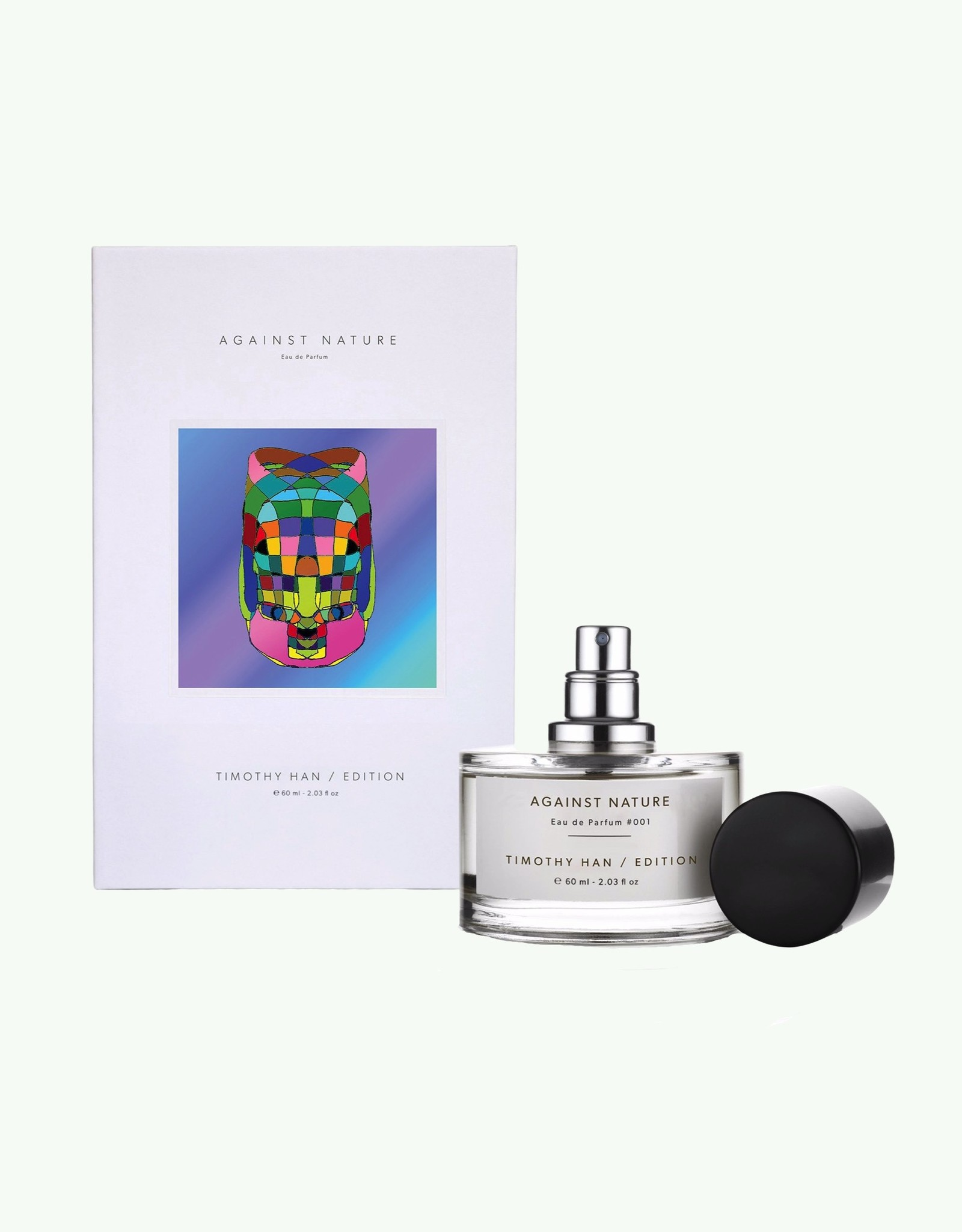 Timothy Han / Edition Timothy Han / Edition - Against Nature - Eau de Parfum
