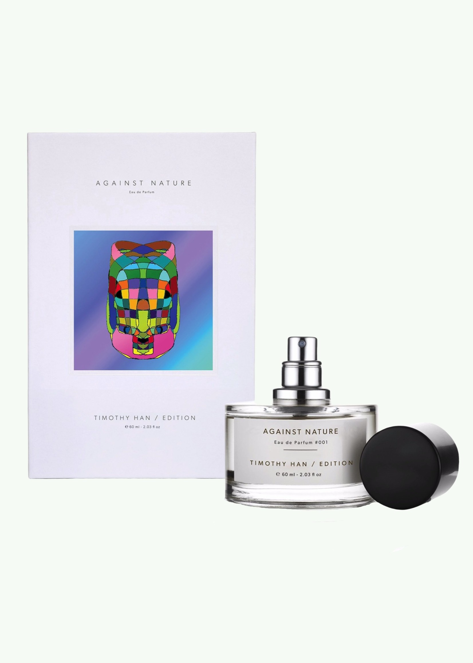 Timothy Han / Edition Timothy Han / Edition - Against Nature - Eau de Parfum