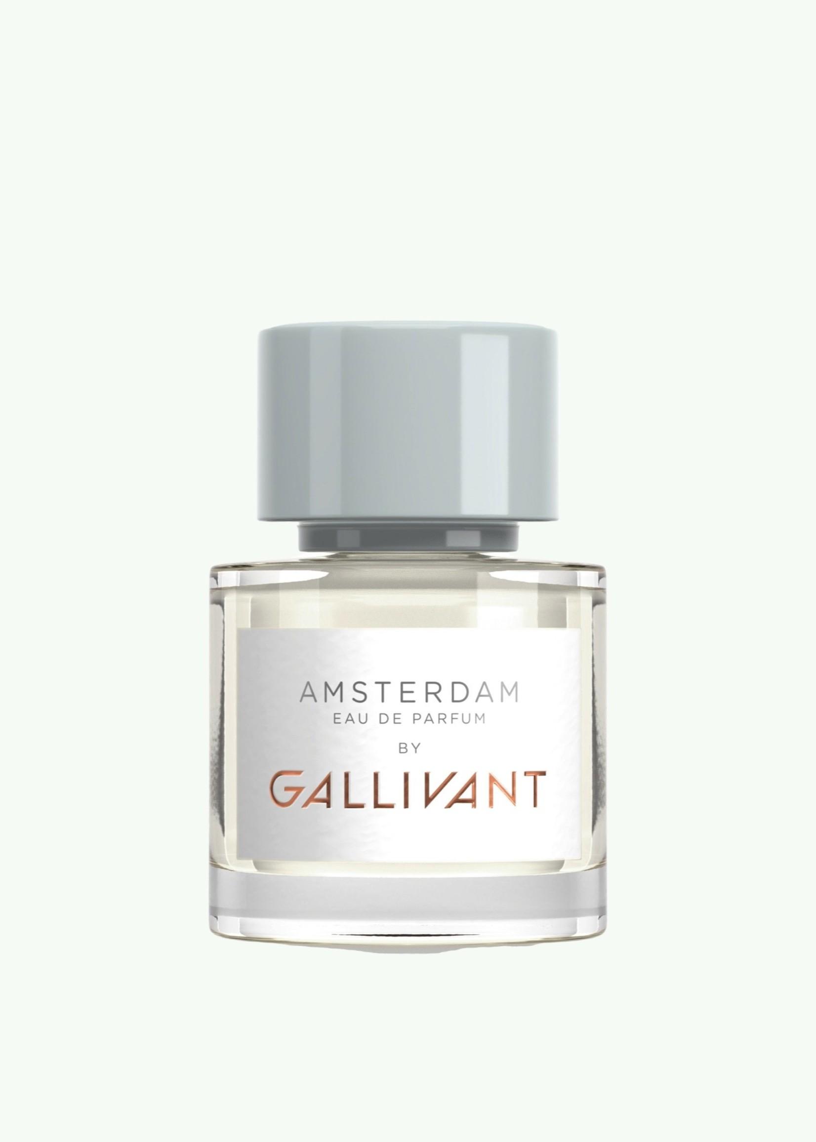 Gallivant Gallivant - Amsterdam - Eau de Parfum