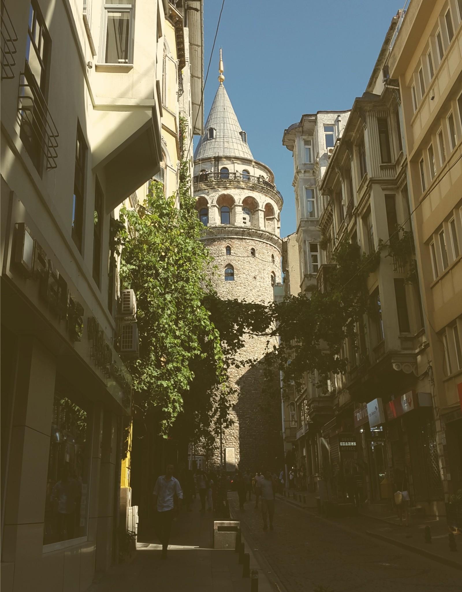 Gallivant Gallivant - Istanbul - Eau de Parfum