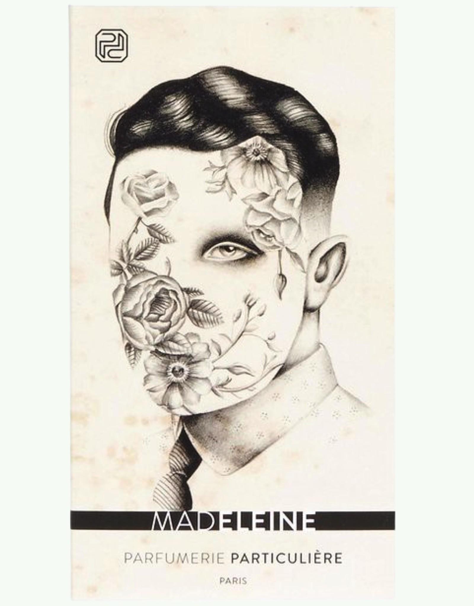 Parfumerie Particulière Parfumerie Particulière - Madeleine - Extrait de Parfum