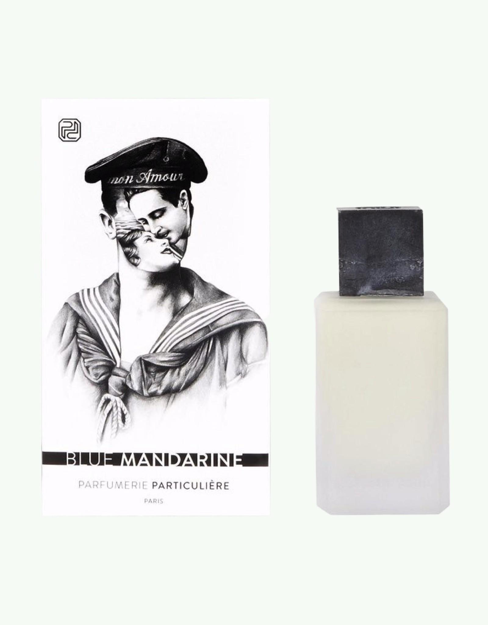 Parfumerie Particulière Parfumerie Particulière - Blue Mandarine - Extrait de Parfum