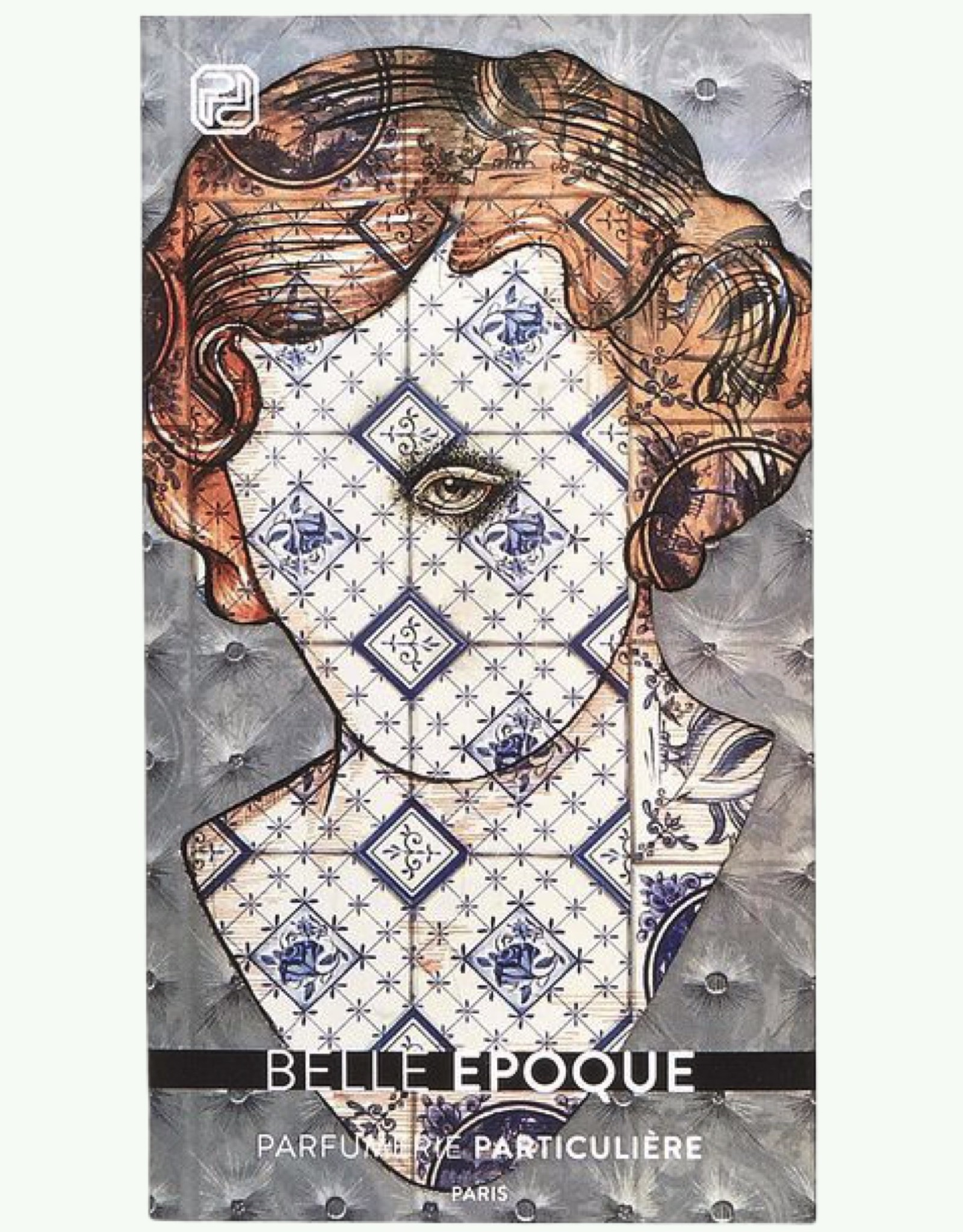 Parfumerie Particulière Parfumerie Particulière - Belle Epoque - Extrait de Parfum