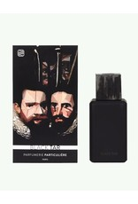Parfumerie Particulière Parfumerie Particulière - Black Tar - Extrait de Parfum