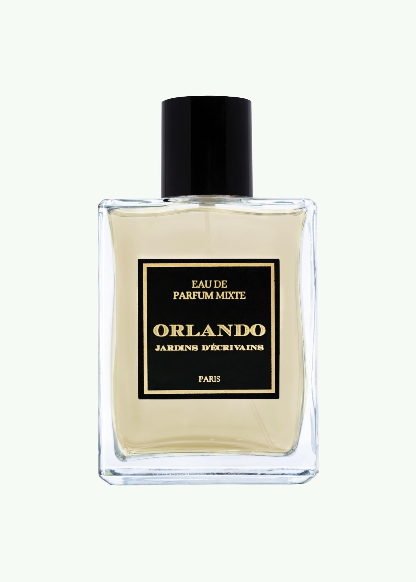 Jardins d'ecrivains Jardins d'écrivains - Orlando - Eau de Parfum