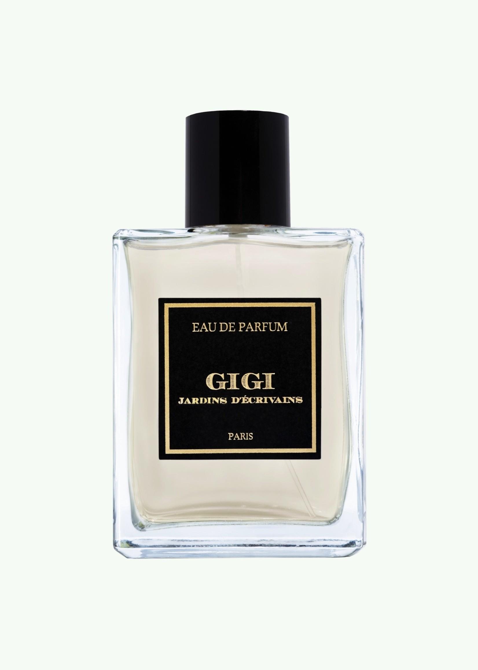 Jardins d'ecrivains Jardins d'écrivains - Gigi - Eau de Parfum