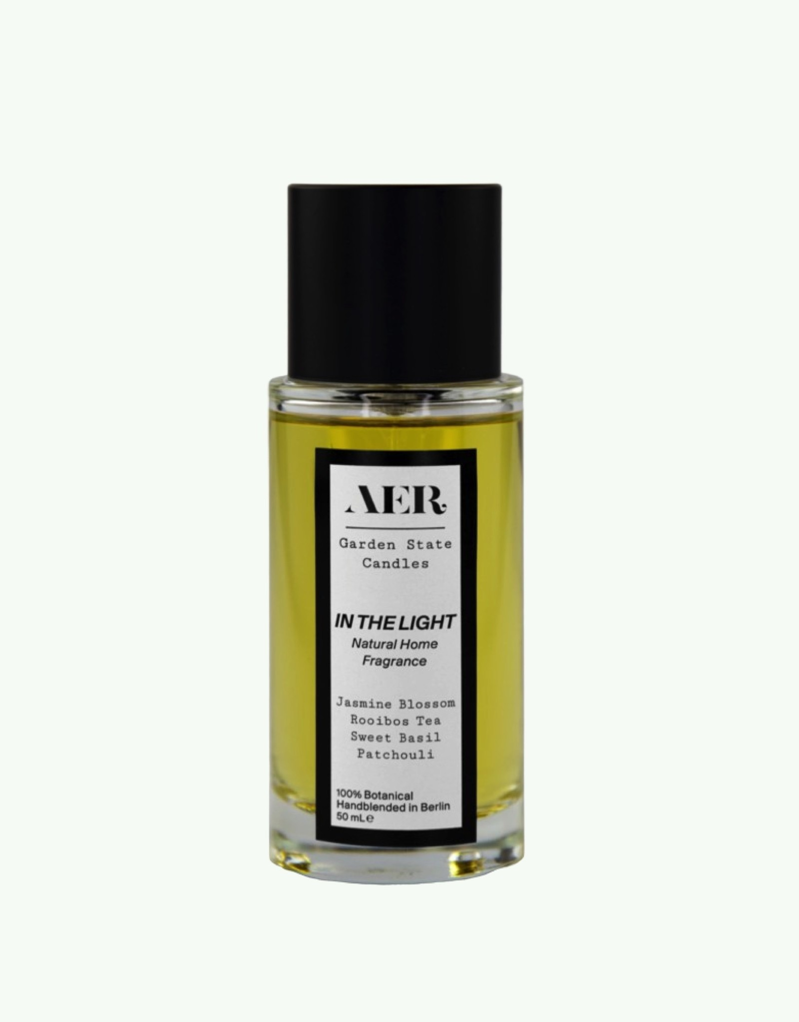 Aer AER - IN THE LIGHT - Huisparfum