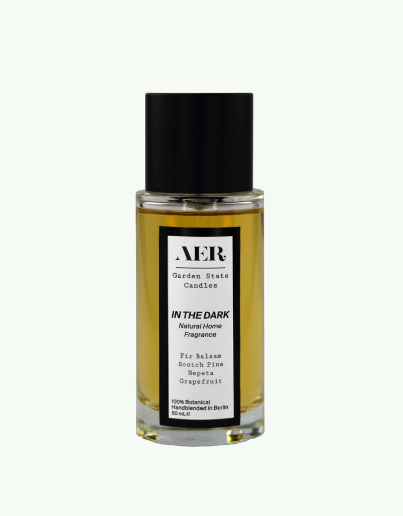 Aer AER - IN THE DARK - Parfum d'Intérieur
