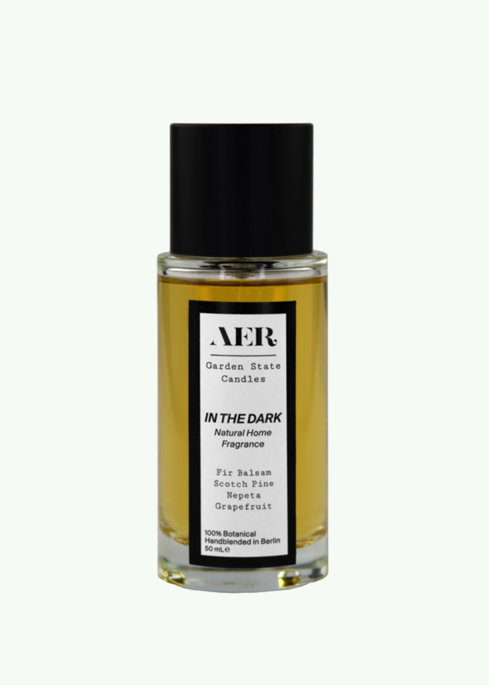 AER AER - IN THE DARK - Parfum d'Ambiance 50 ml