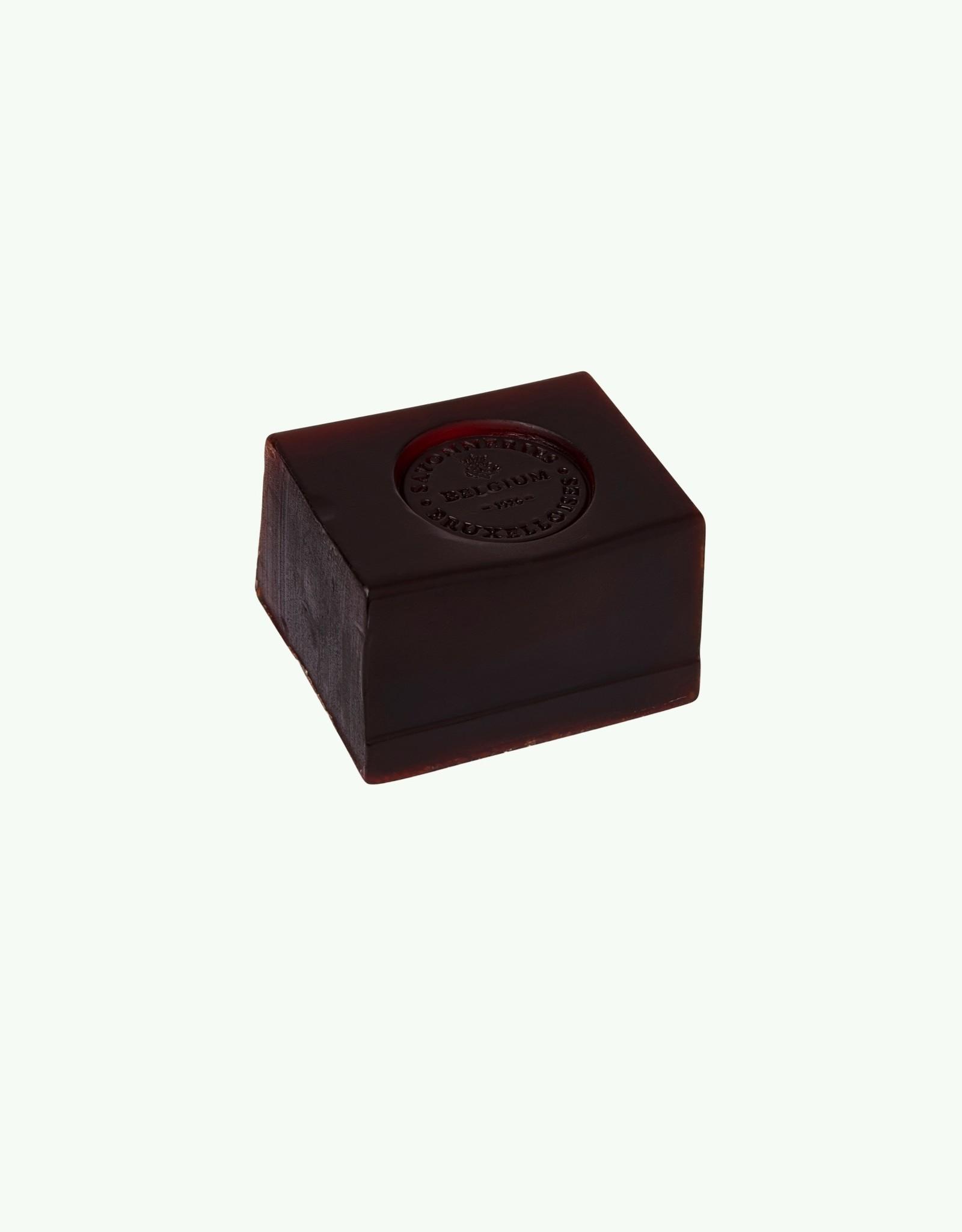 Savonneries Bruxelloises Savonneries Bruxelloises - Amaranth & Almond Oil - Savon - 2 x 200 gr