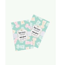 Kerzon Super Frais - Pochettes parfumées - Kerzon