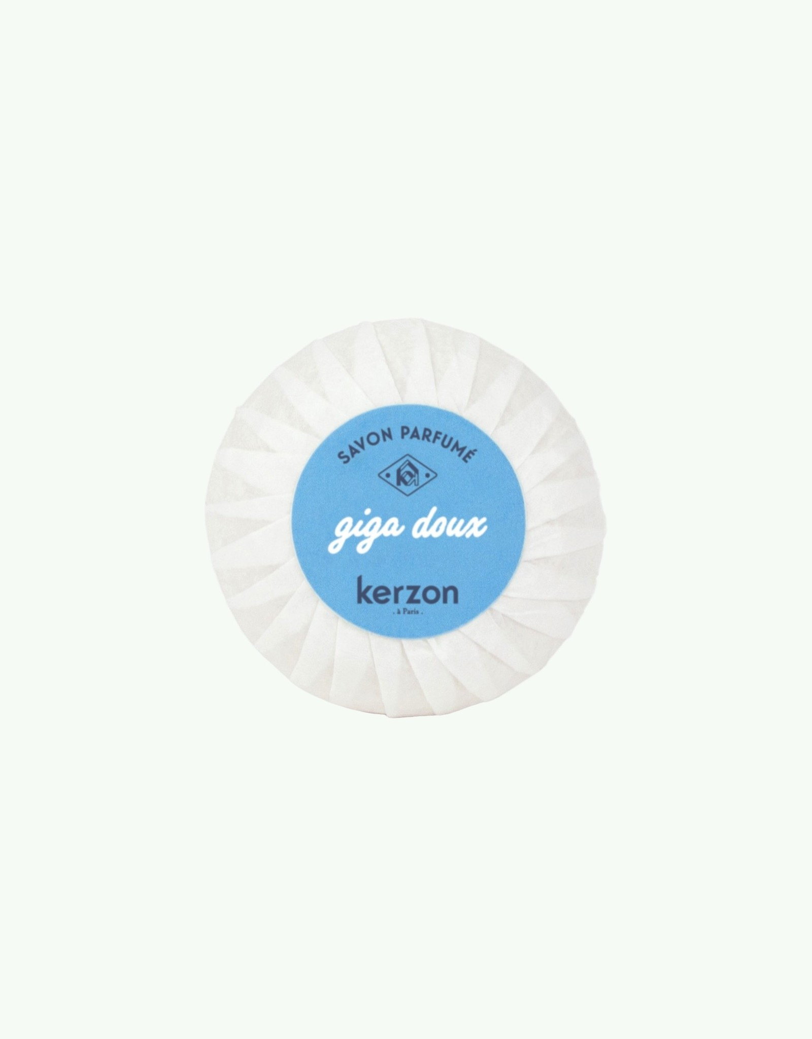 Kerzon Kerzon - Giga Doux - Soap - 100 gr