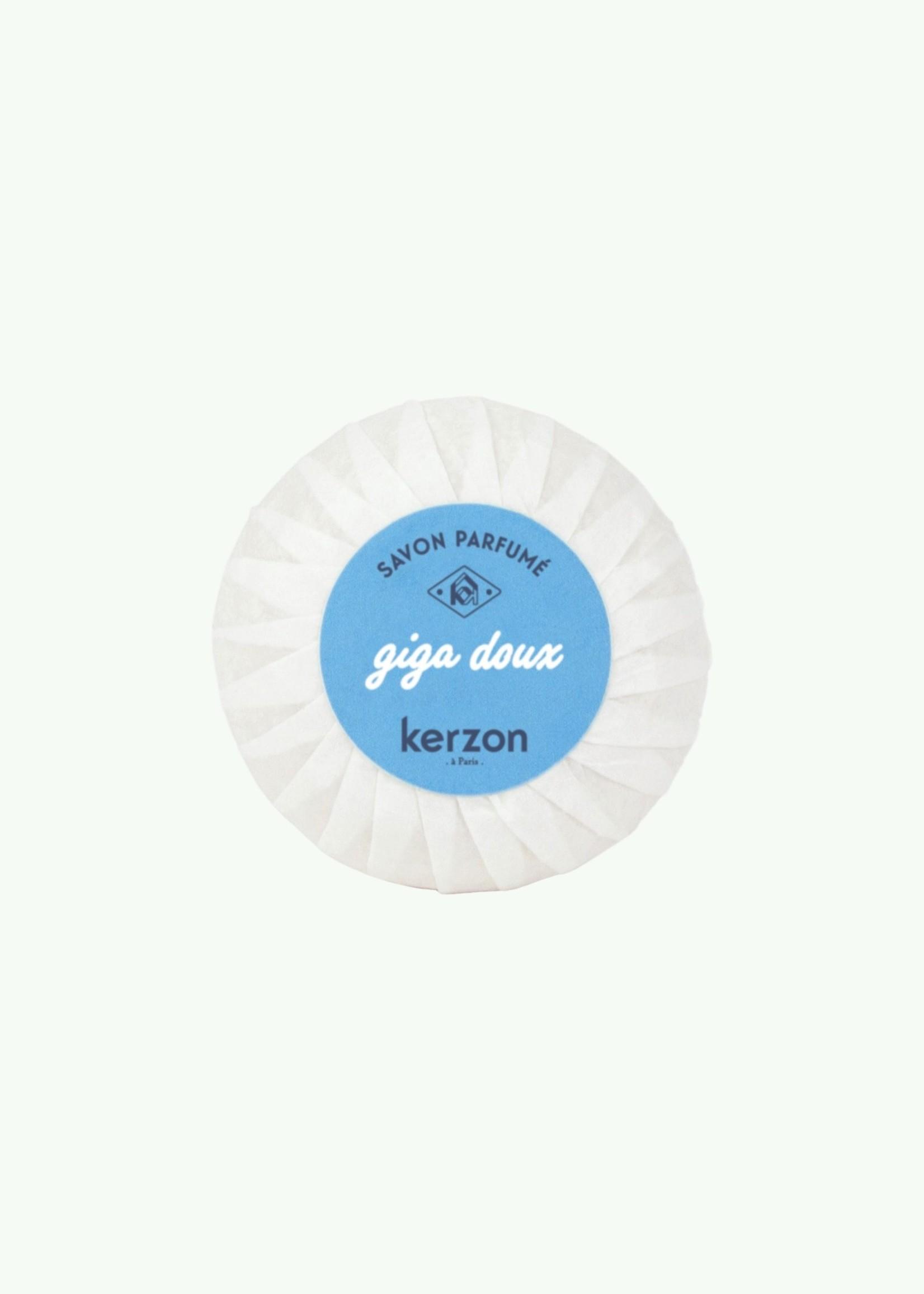 Kerzon Kerzon - Giga Doux - Savon - 100 gr