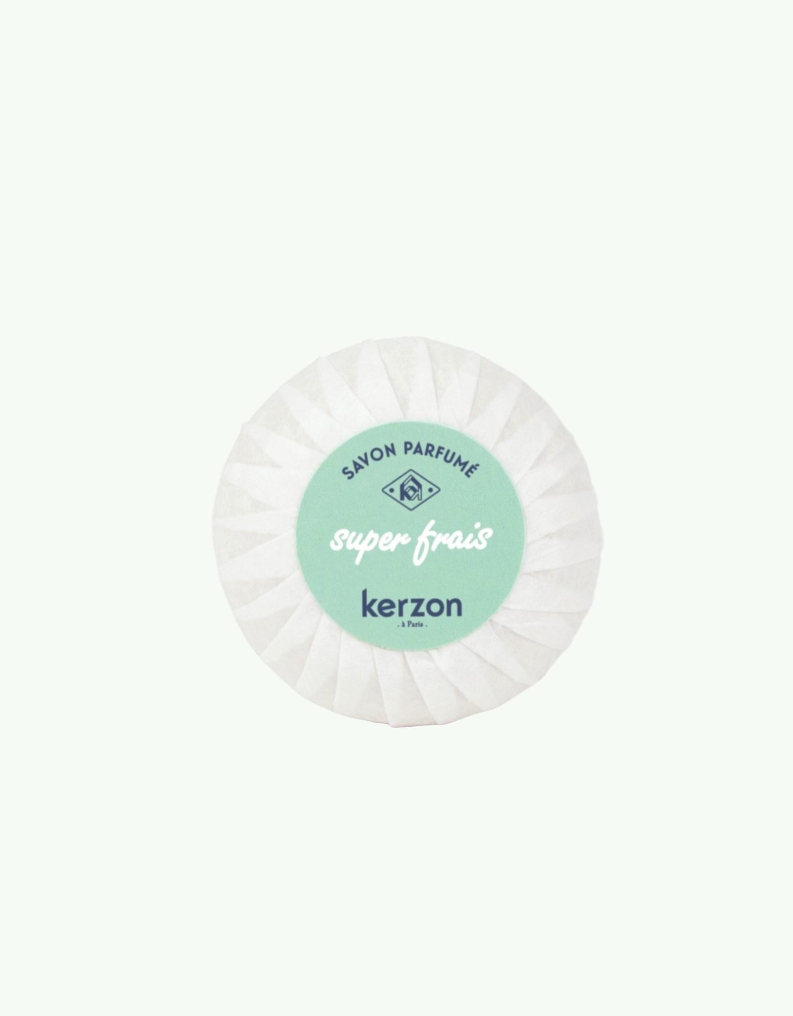 Kerzon Kerzon - Super Frais - Savon - 100 gr