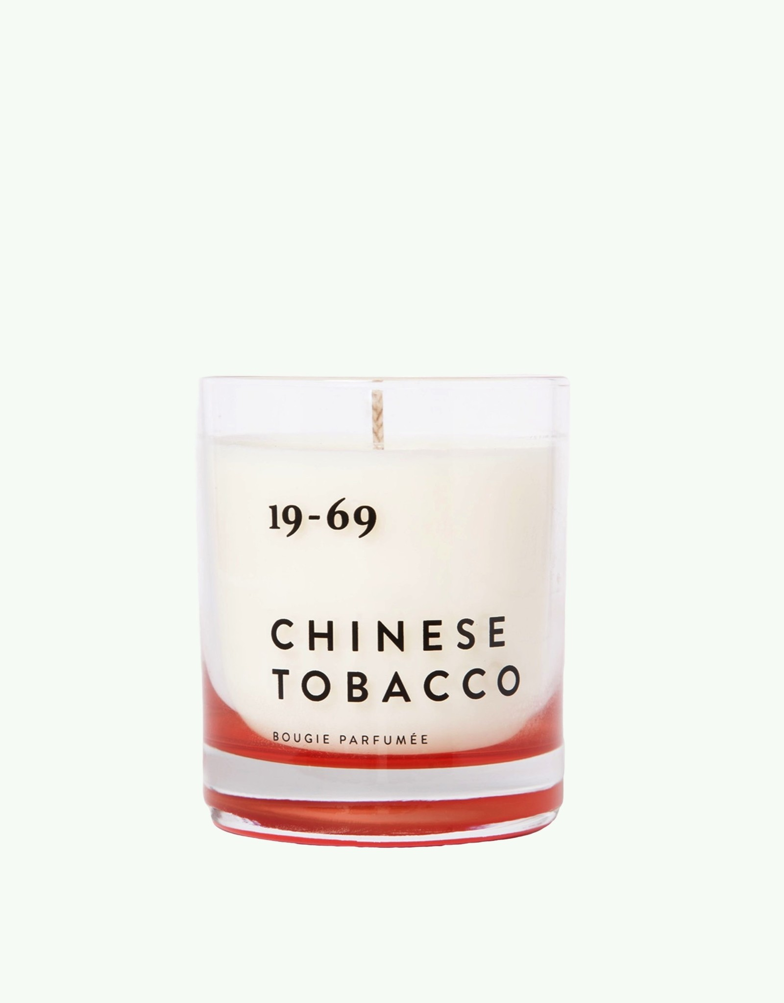 Nineteen Sixty Nine Nineteen sixty nine - Chinese Tobacco - Scented Candle 200 ml