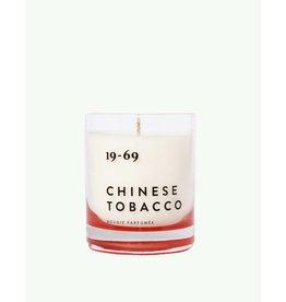 Nineteen Sixty Nine Chinese Tobacco - Bougie Parfumée - 19-69
