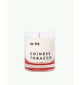 Nineteen Sixty Nine Chinese Tobacco - Scented Candle - 19-69