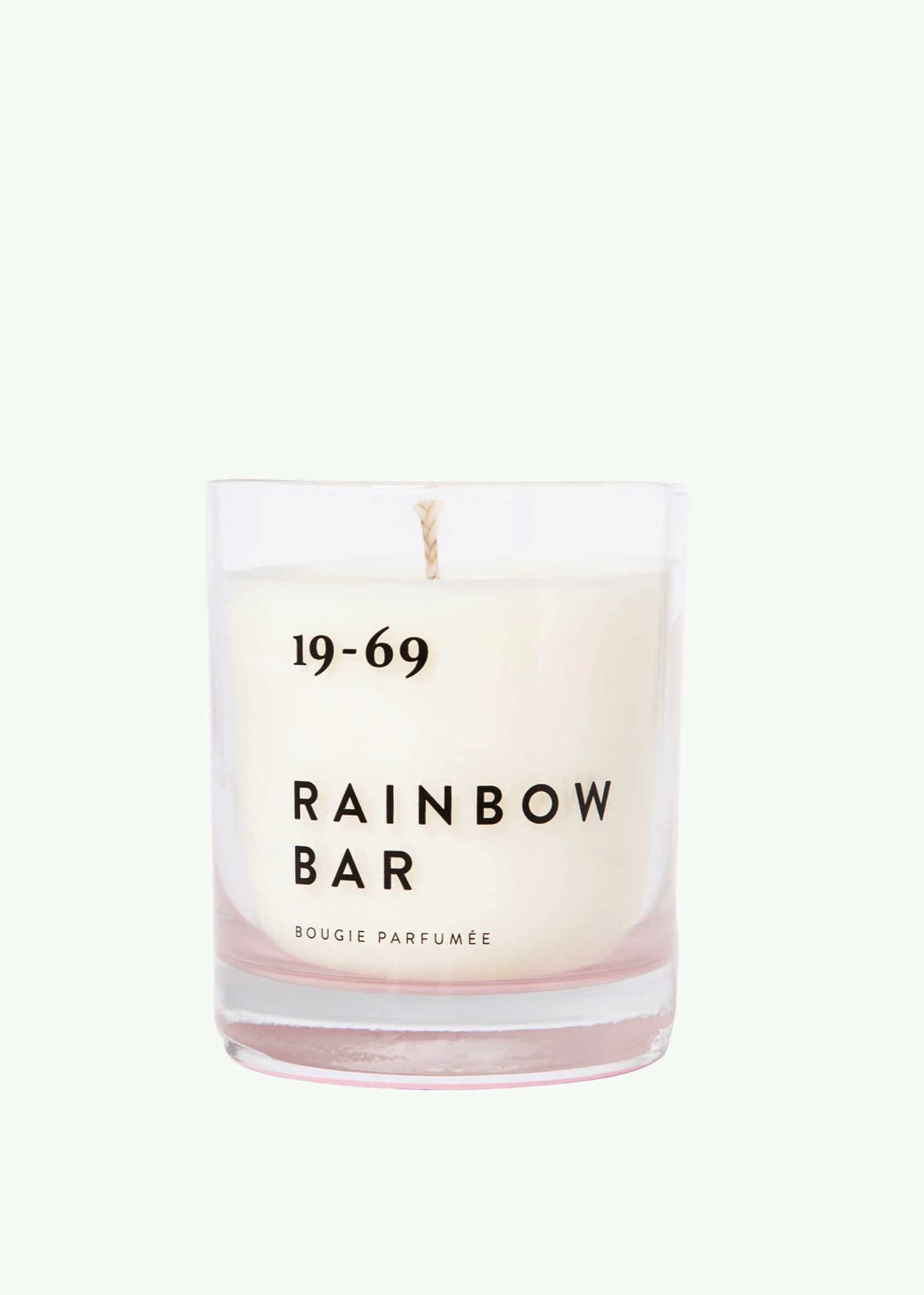 Nineteen Sixty Nine Nineteen sixty nine - Rainbow bar - Bougie parfumée 200 ml