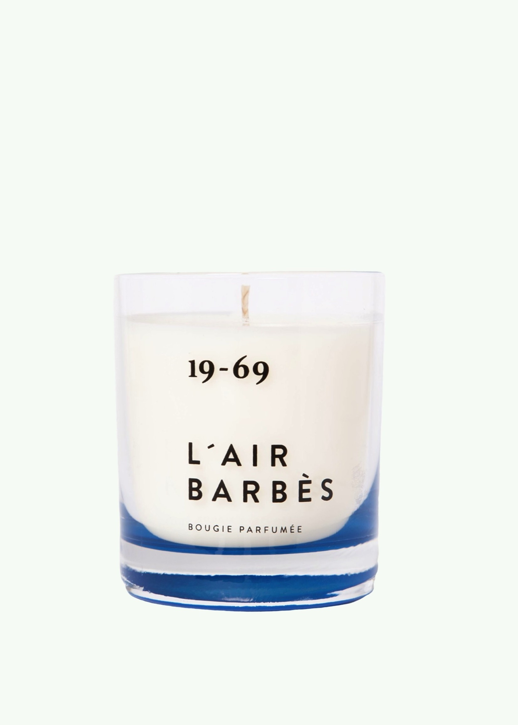Nineteen Sixty Nine Nineteen sixty nine - L'air Barbès - Scented Candle 200 ml