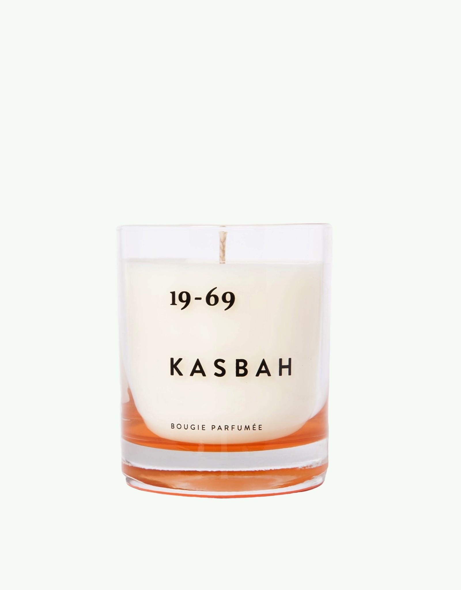 Nineteen Sixty Nine Nineteen sixty nine - Kasbah - Bougie parfumée