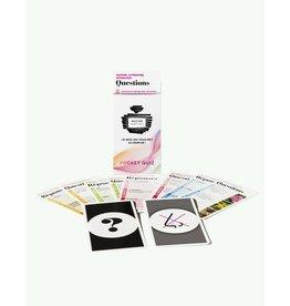 Pocket Quiz - Master Parfums