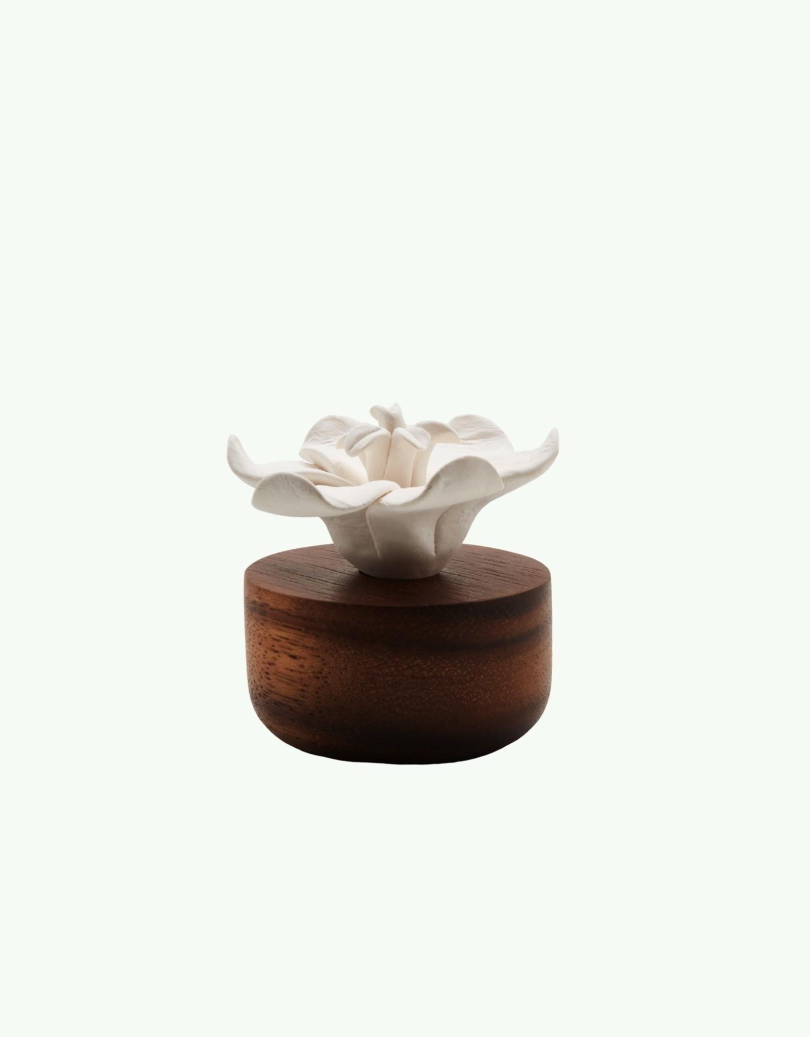 Anoq Anoq - Jasmin d'Orient - Diffuseur de Parfum - 2 couleurs