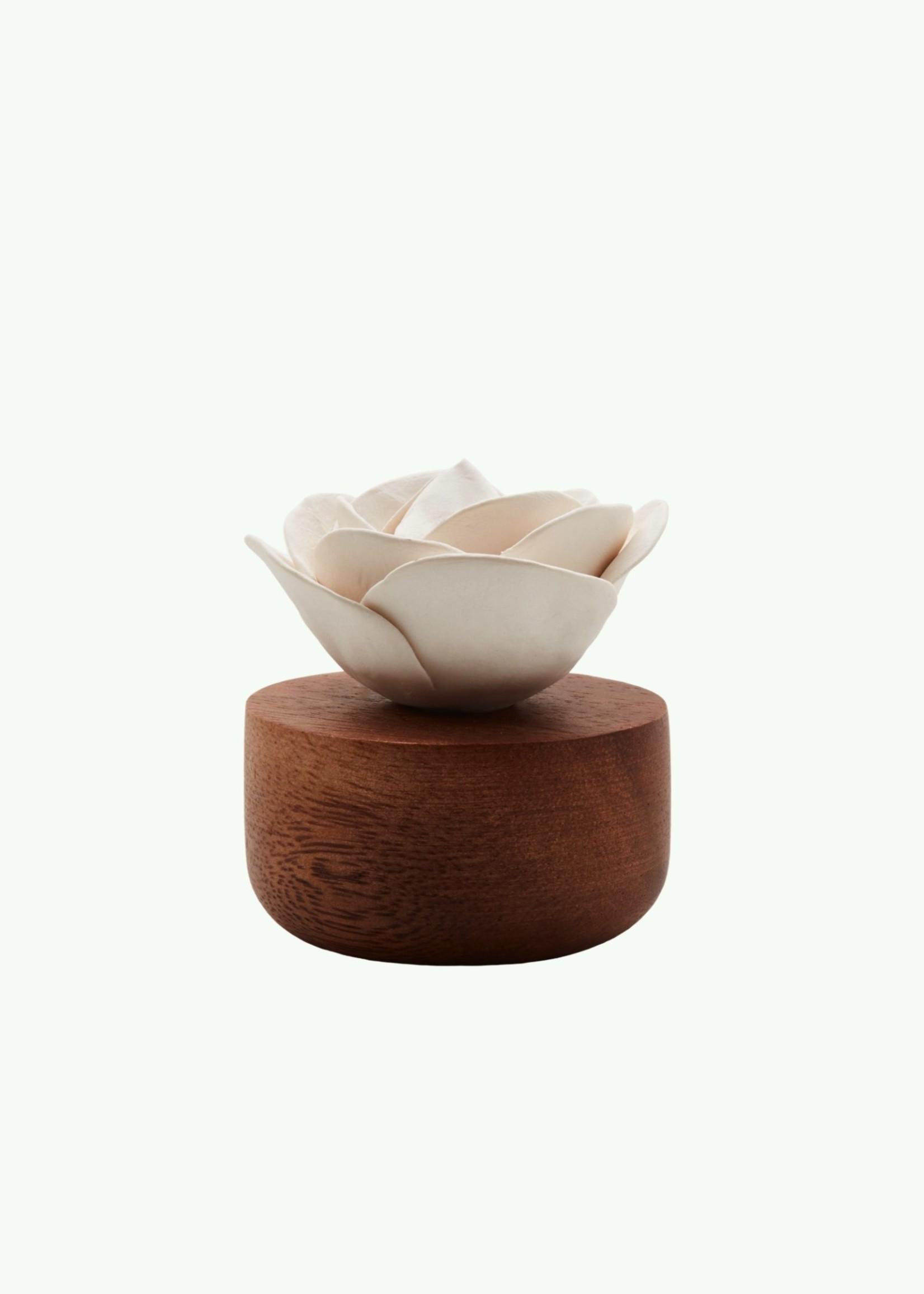Anoq Anoq - Gardenia du Laos - Diffuseur de Parfum - 2 couleurs
