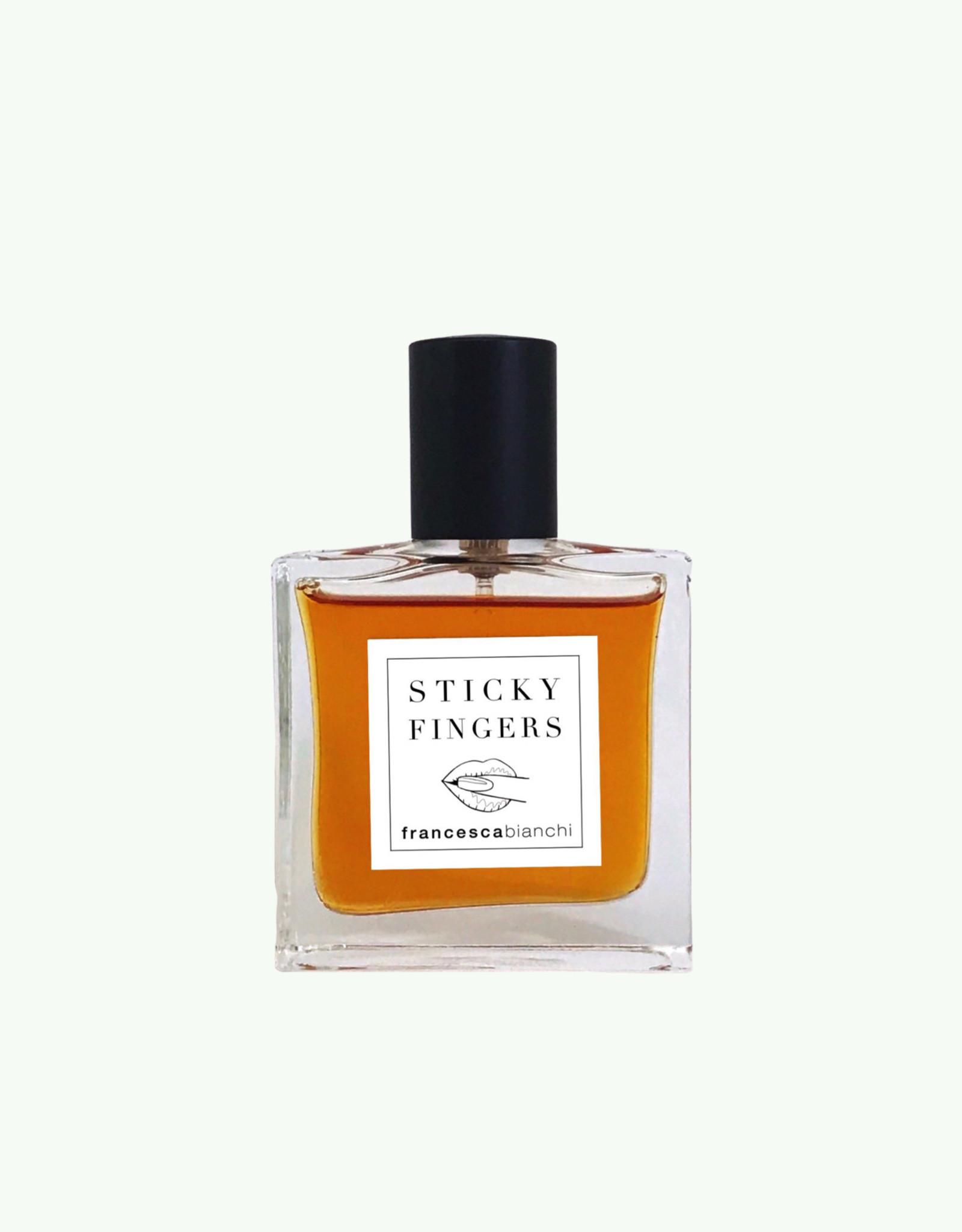 Francesca Bianchi Francesca Bianchi - Sticky Fingers - Extrait de Parfum