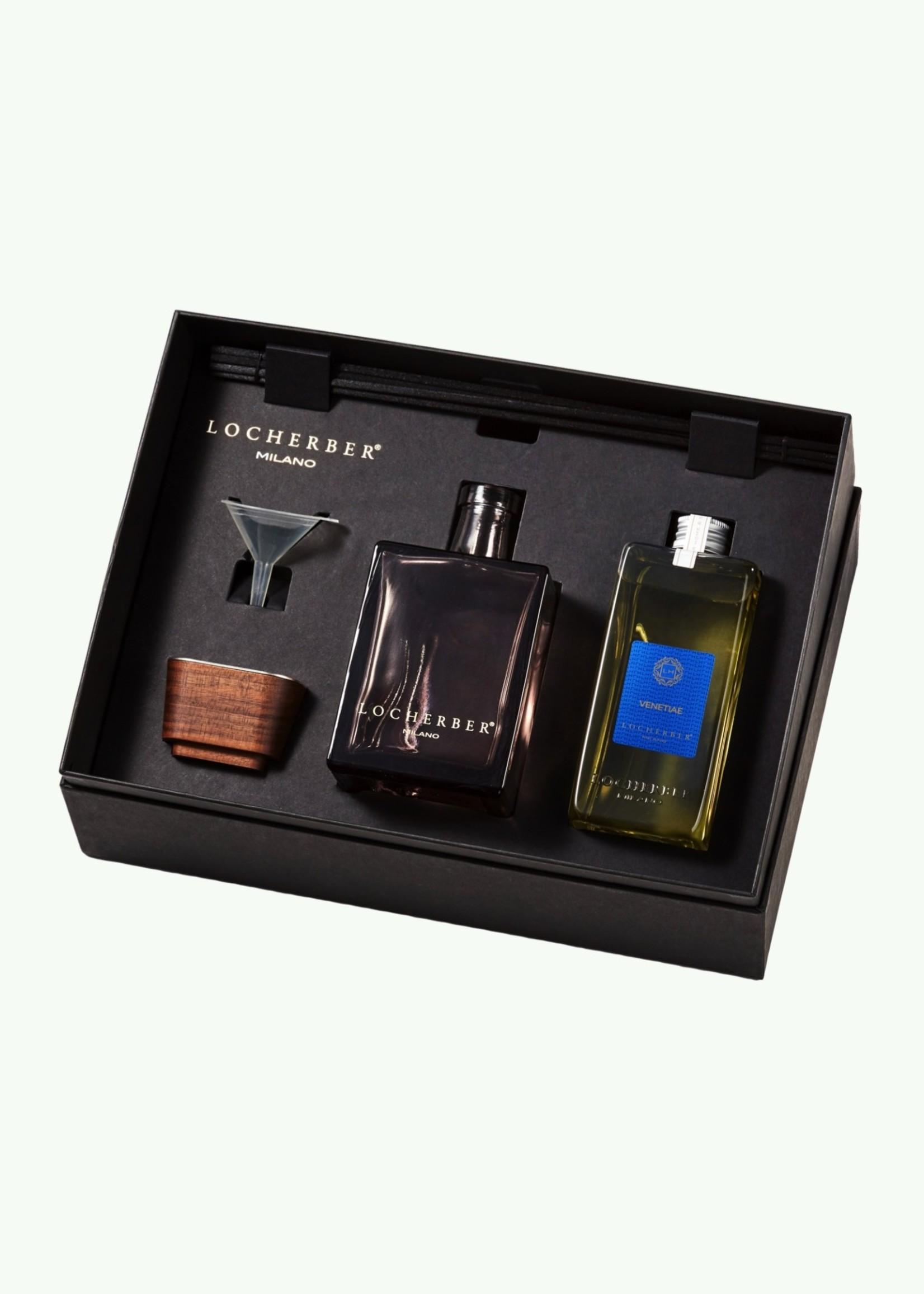 Locherber Locherber Milano - Venetiae - Diffuser Gift Set