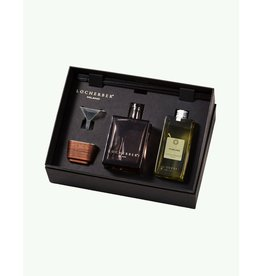 Locherber Kyushu Rice - Gift Box - Locherber