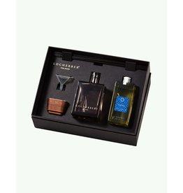 Locherber Capri Blue - Set Cadeau Diffuseur - Locherber