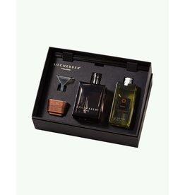 Locherber Banksai - Set Cadeau Diffuseur - Locherber