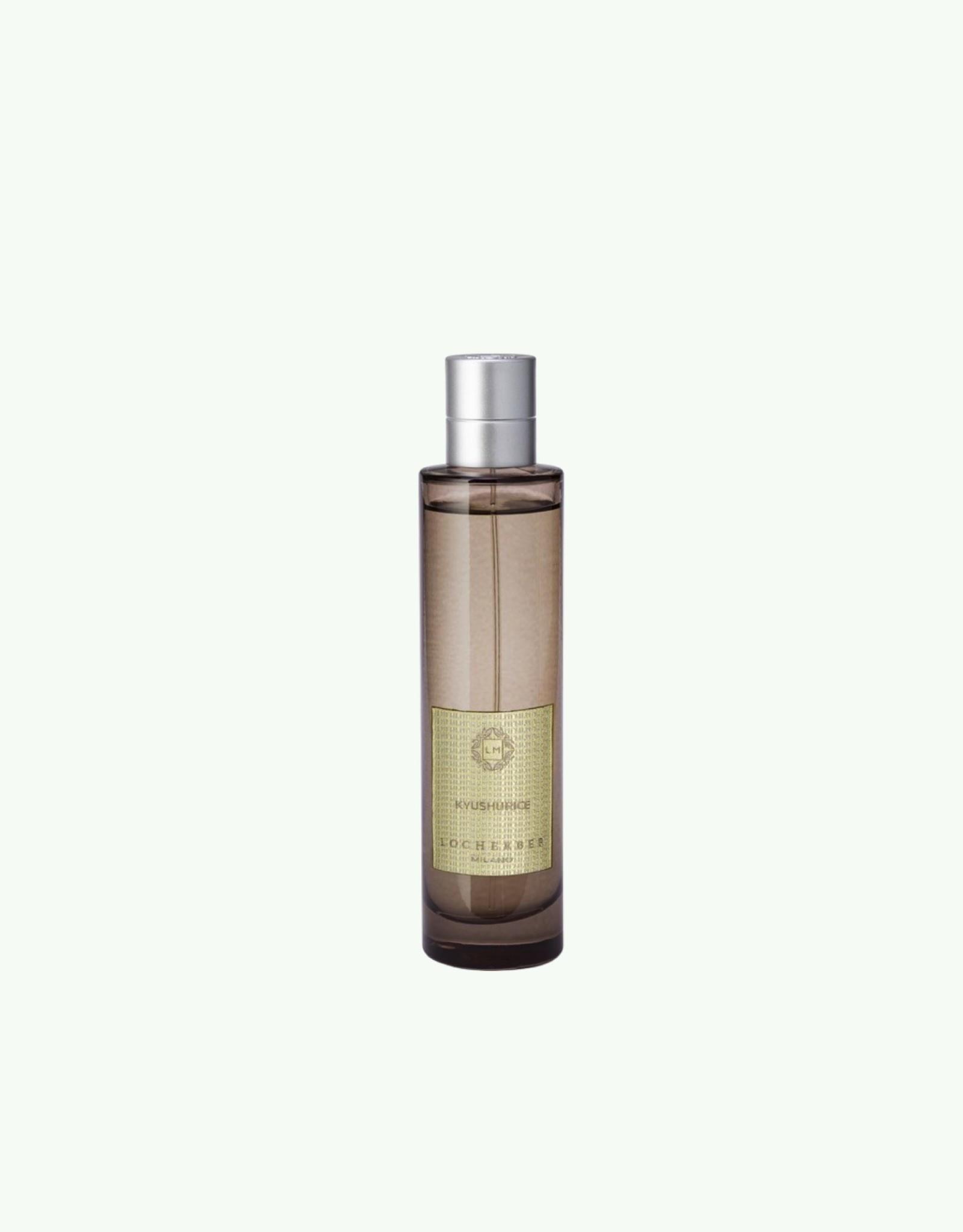Locherber Locherber Milano - Kyushu Rice - Parfum d'Ambiance