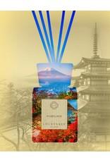 Locherber Locherber Milano - Kyushu Rice - Set Cadeau Diffuseur
