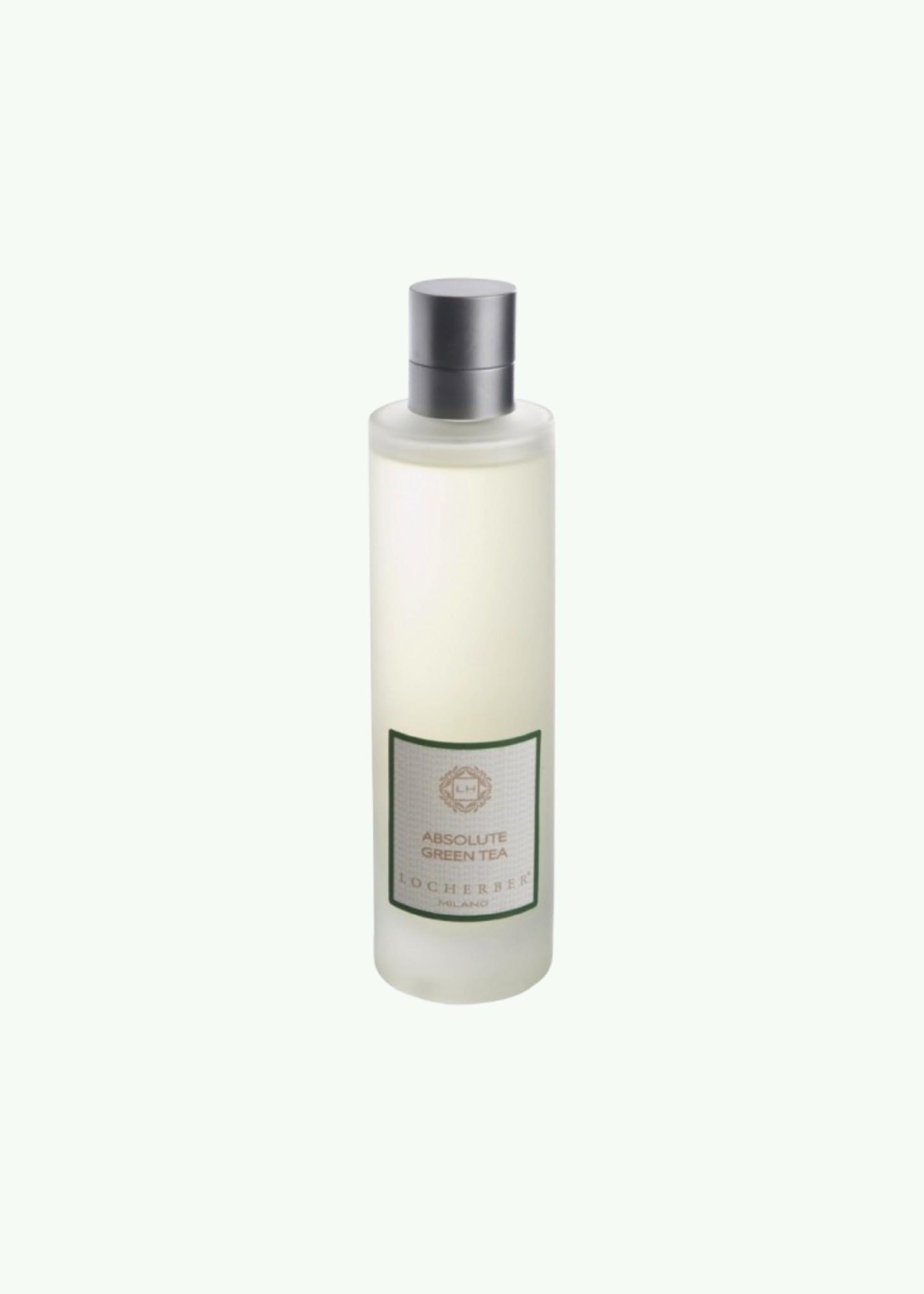 Locherber Locherber - Absolute Green Tea - Parfum d'Ambiance
