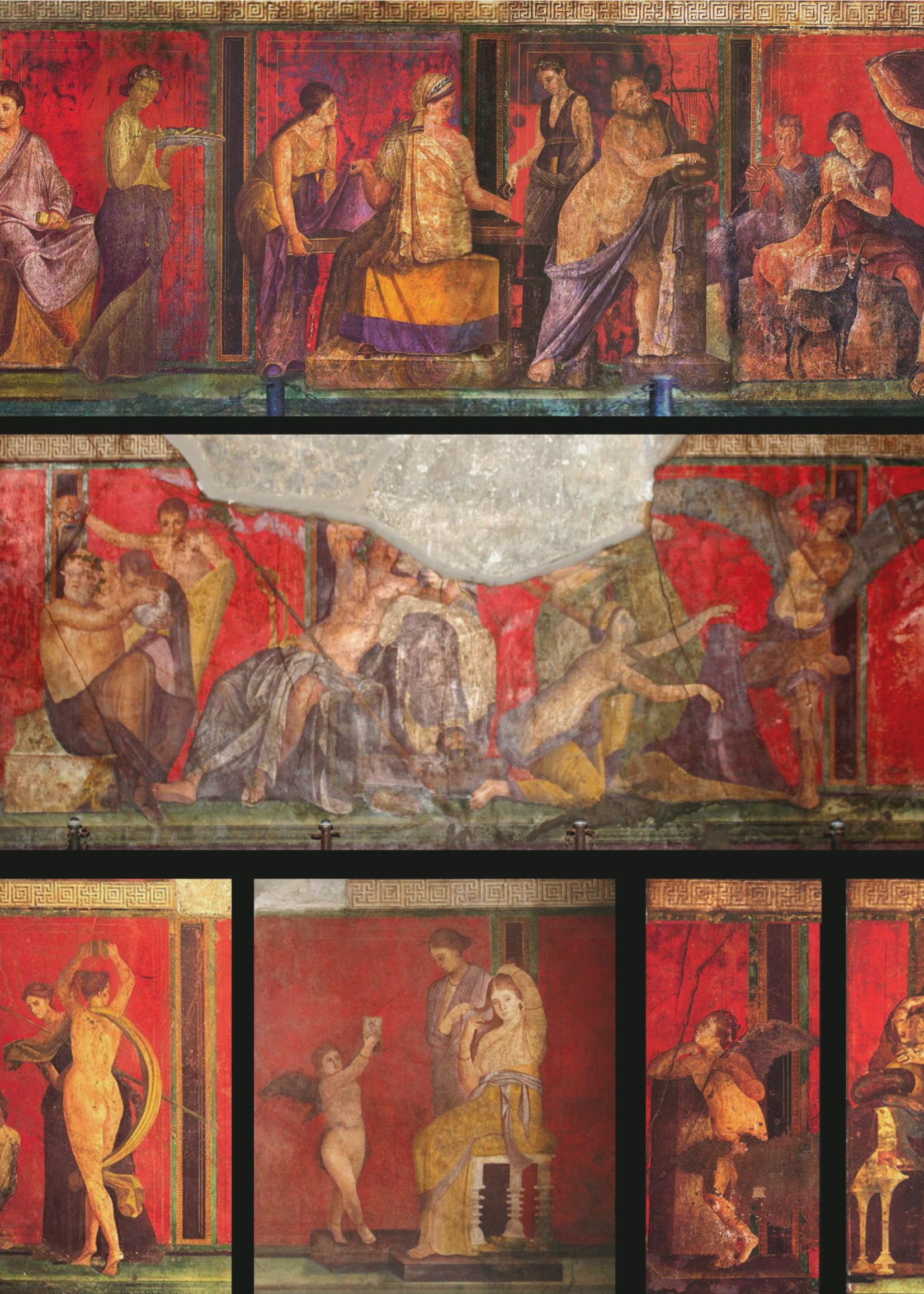Agatho Agatho - Rossopompeiano - Eau de Parfum