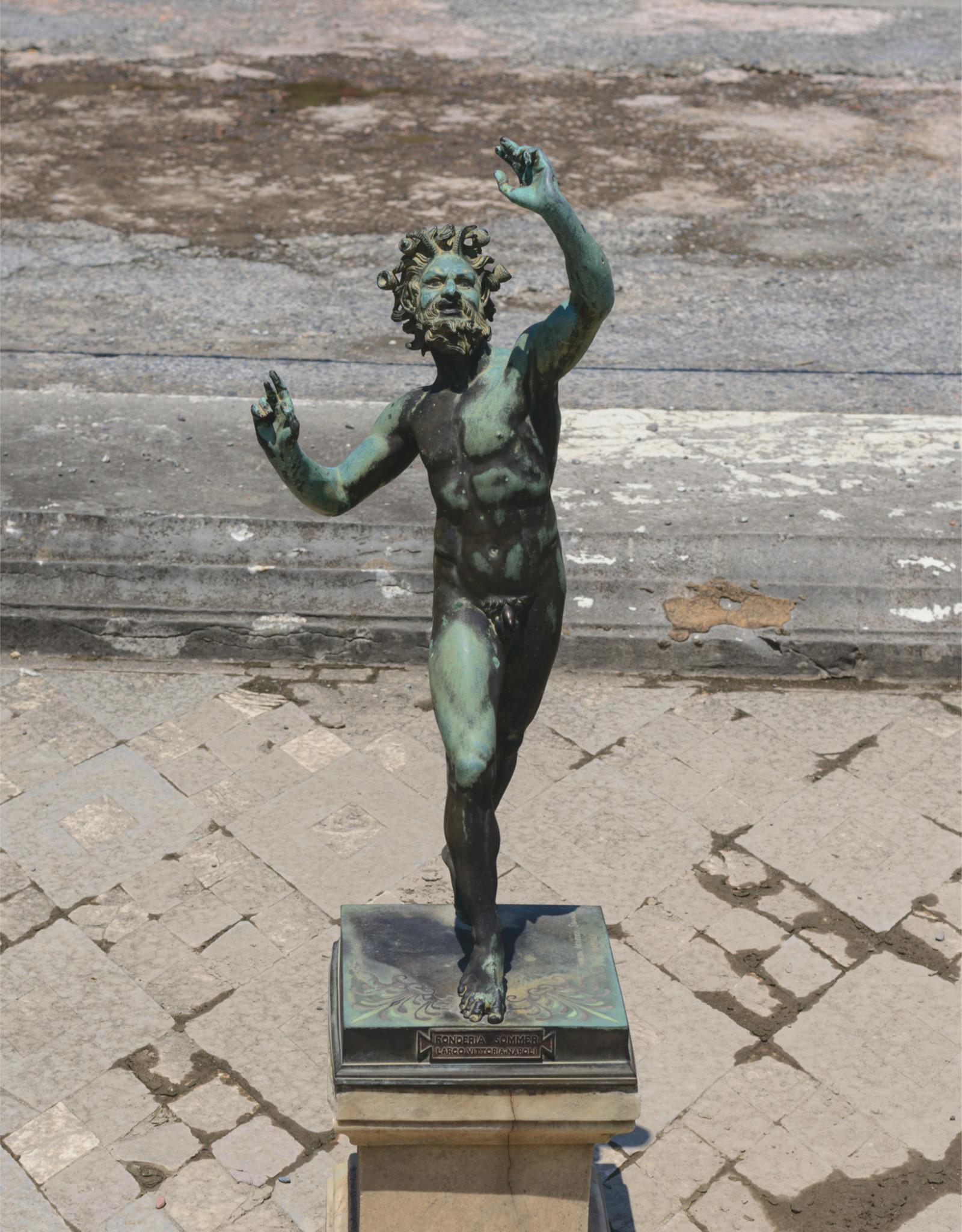 Agatho Agatho - Fauno - Eau de Parfum