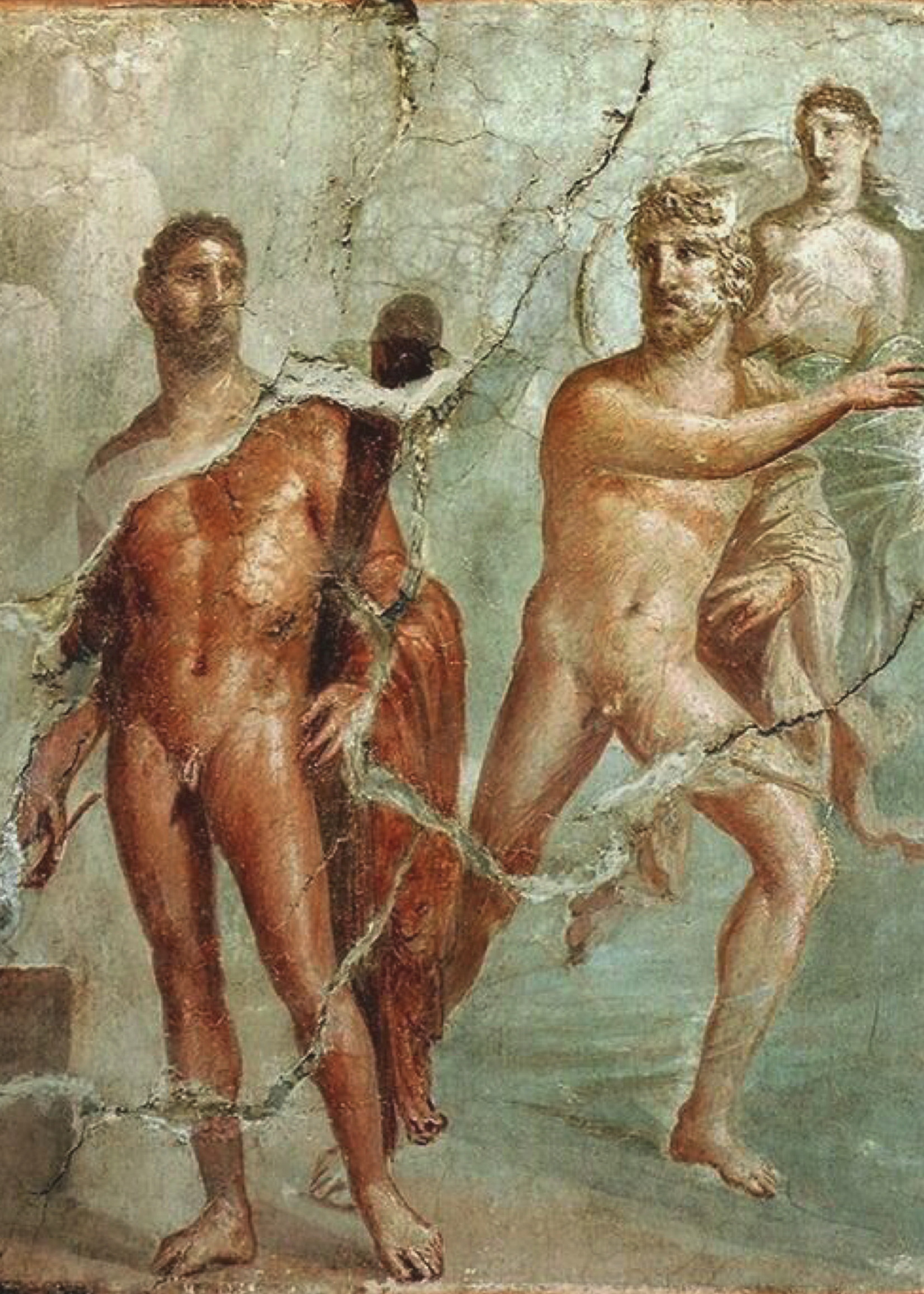 Agatho Agatho - 195 A.C. - Eau de Parfum