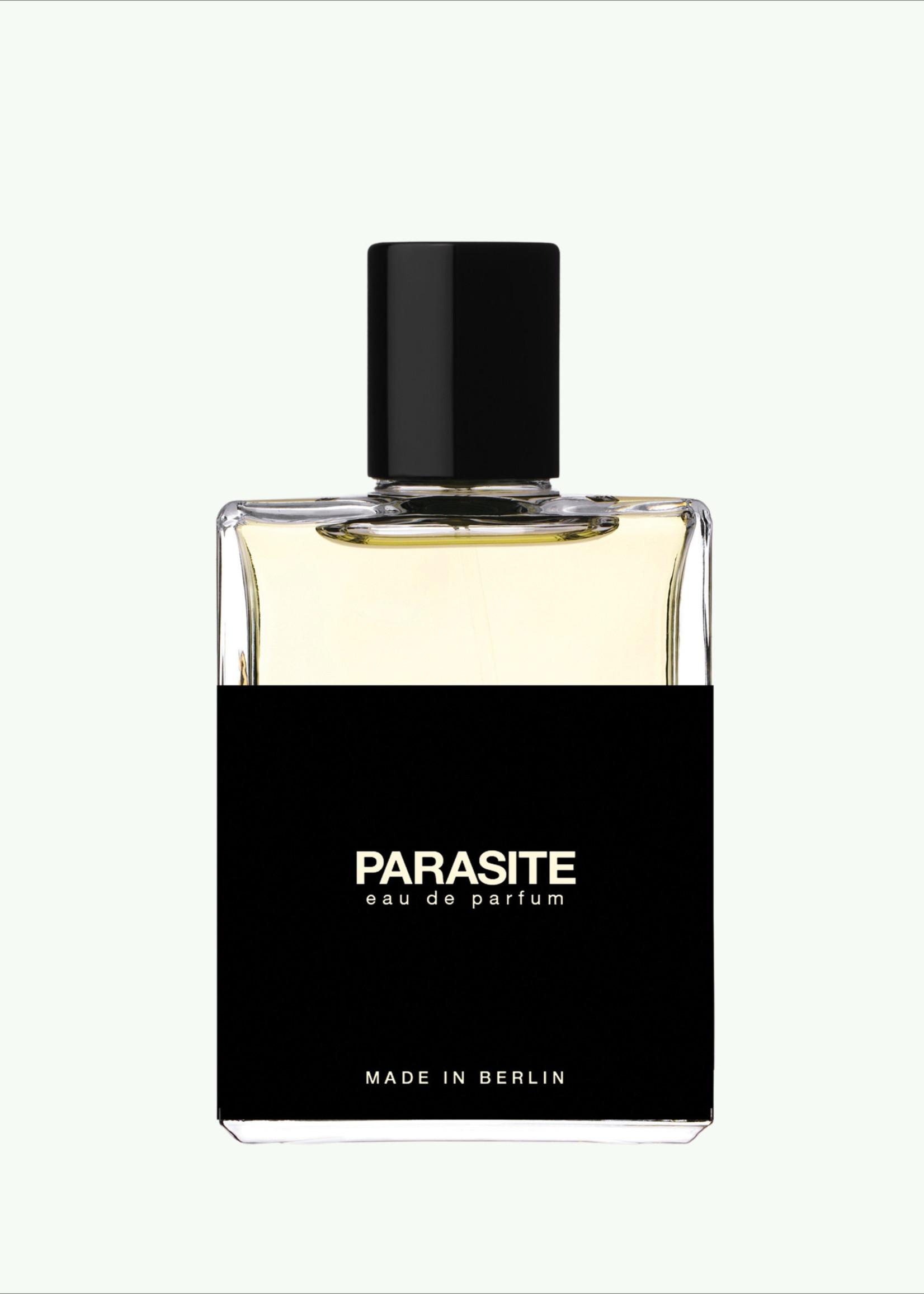 Moth and Rabbit Moth and Rabbit - Parasite - Eau de Parfum