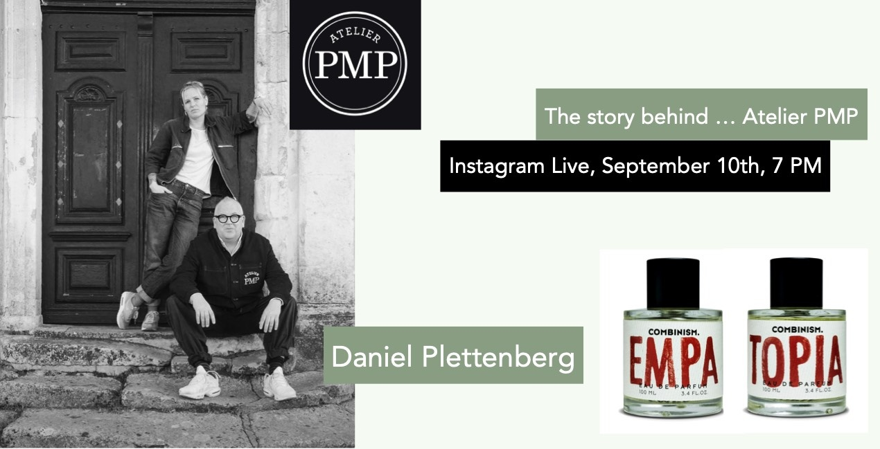 The story behind ... Atelier PMP