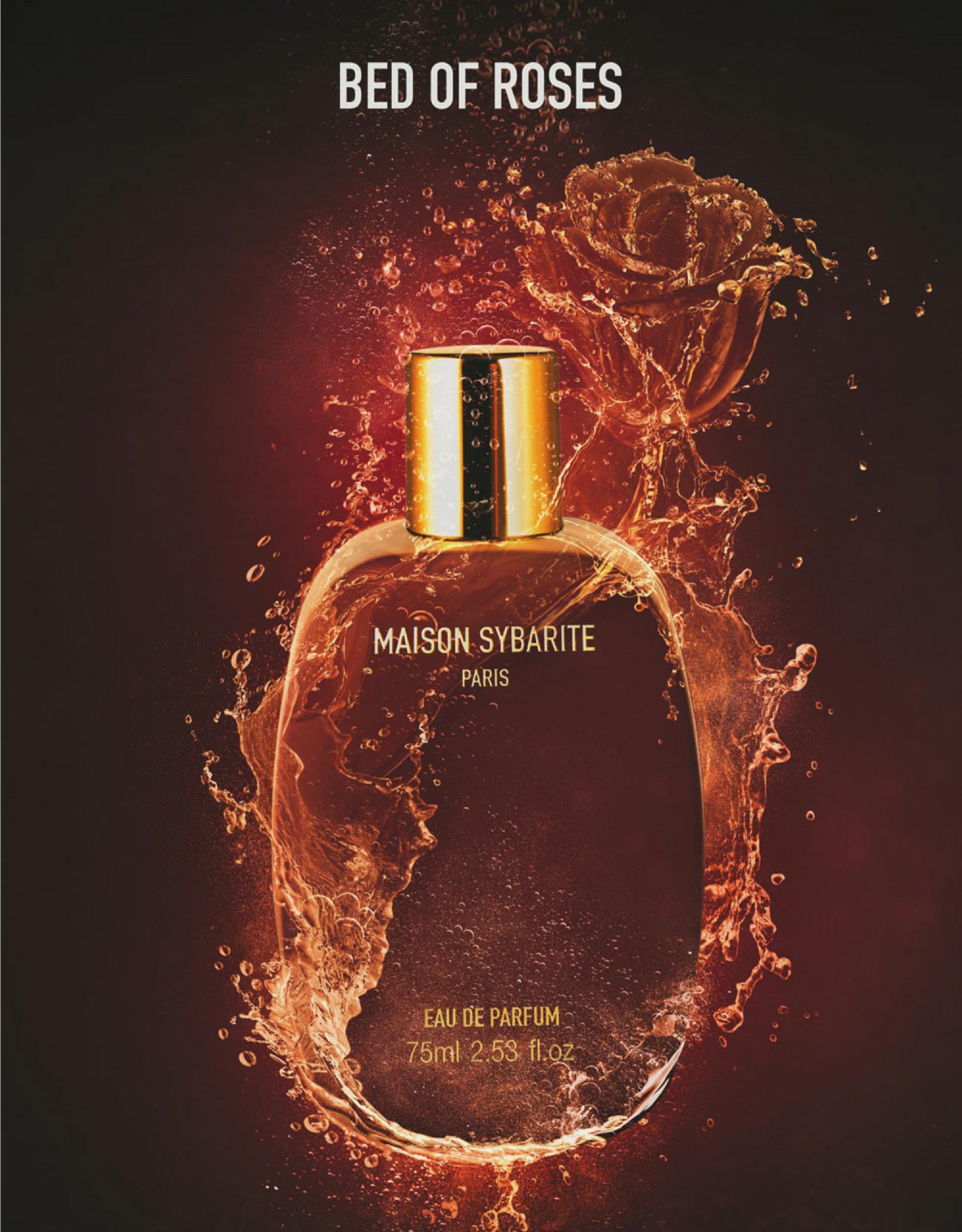 Maison Sybarite Maison Sybarite - Bed of Roses - Eau de Parfum
